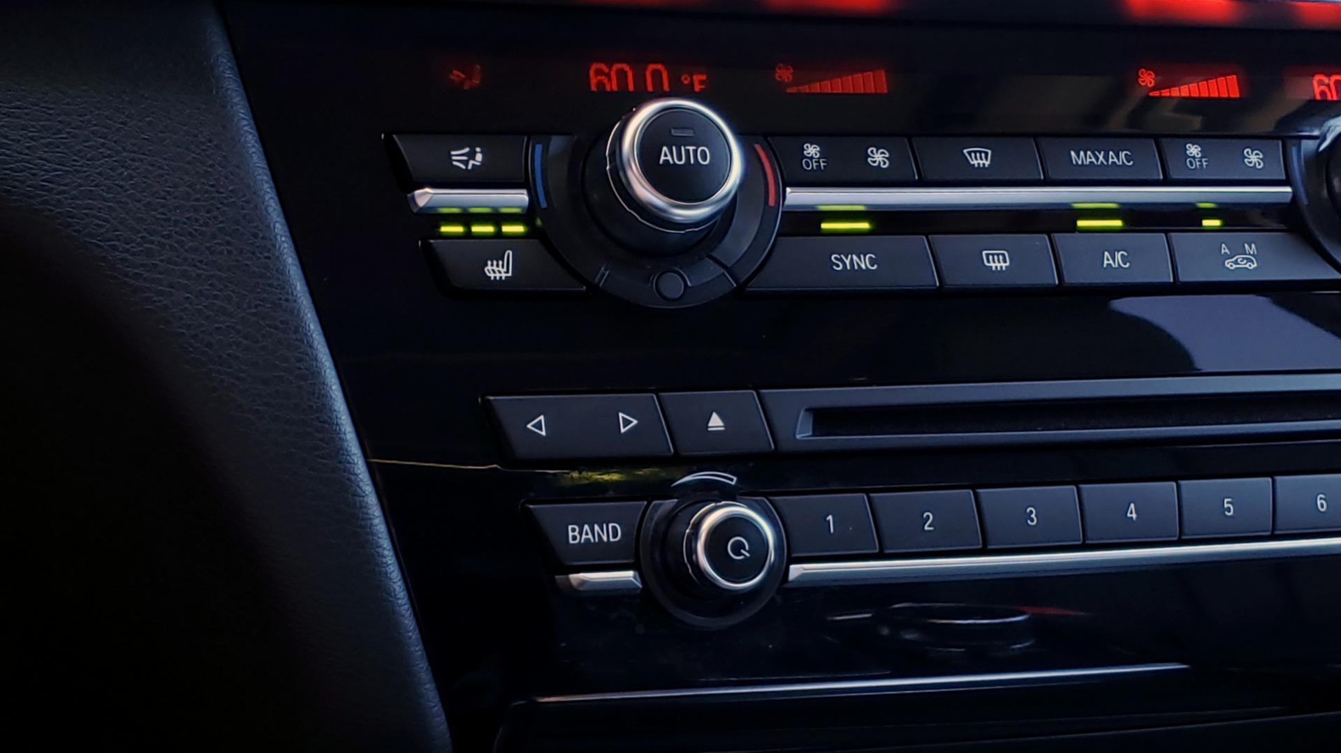 Used 2016 BMW X5 XDRIVE35I / PREM PKG / NAV / DRVR ASST PLUS / REARVIEW for sale $25,765 at Formula Imports in Charlotte NC 28227 35