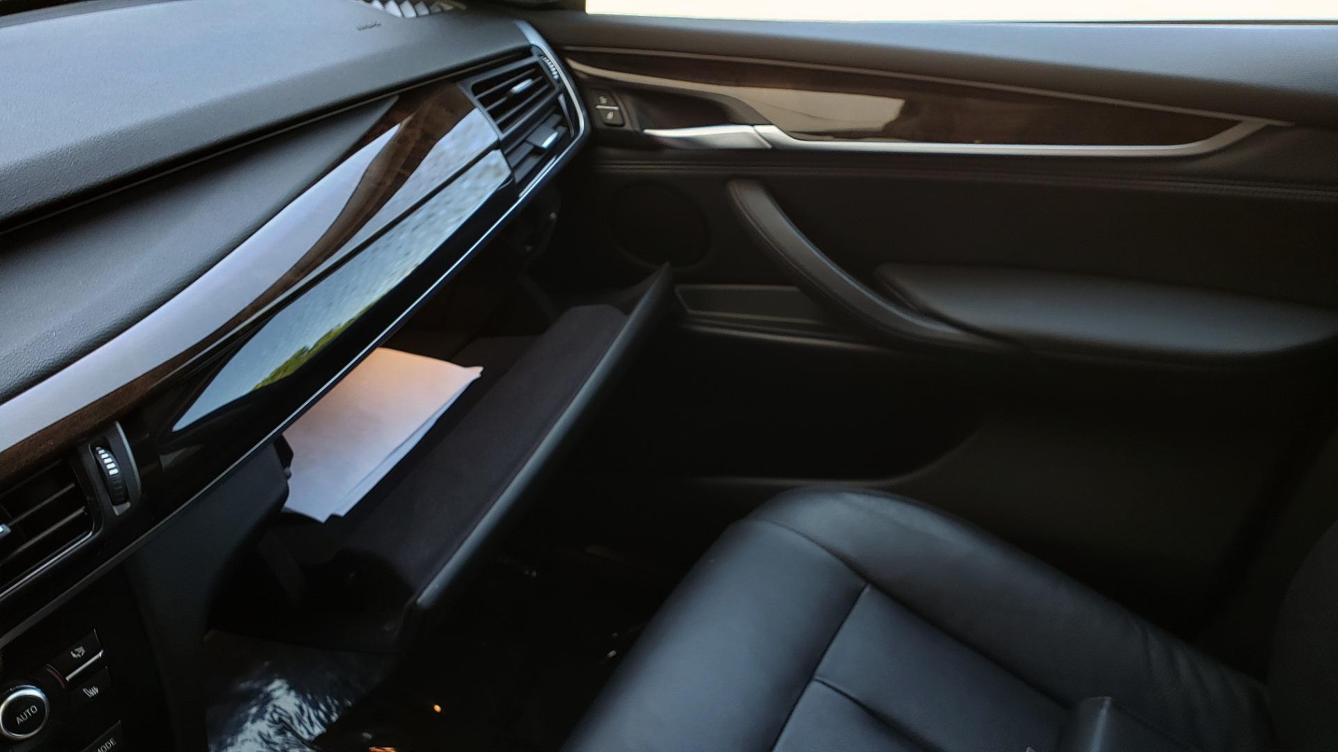 Used 2016 BMW X5 XDRIVE35I / PREM PKG / NAV / DRVR ASST PLUS / REARVIEW for sale $25,765 at Formula Imports in Charlotte NC 28227 39