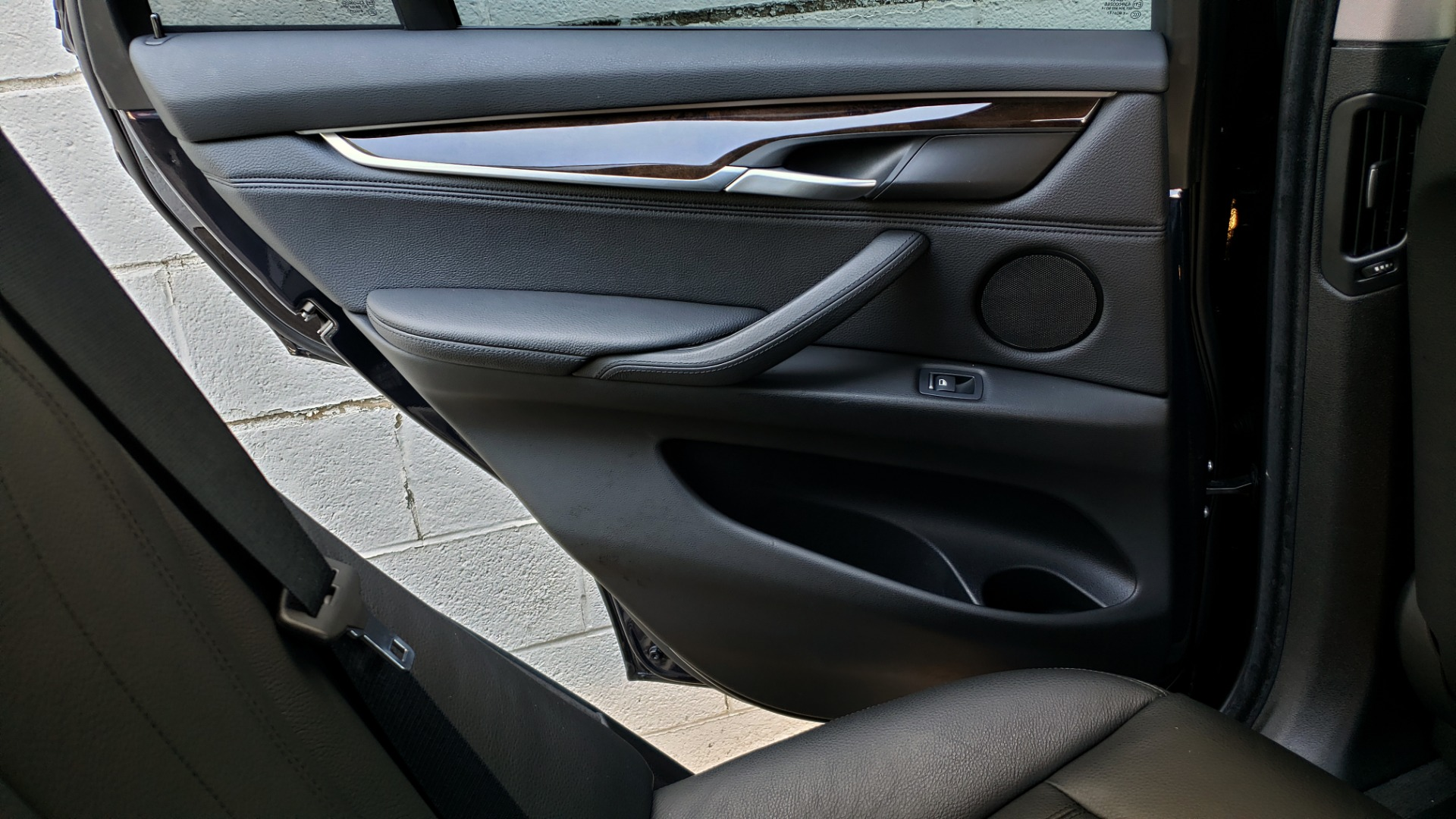 Used 2016 BMW X5 XDRIVE35I / PREM PKG / NAV / DRVR ASST PLUS / REARVIEW for sale $25,765 at Formula Imports in Charlotte NC 28227 41