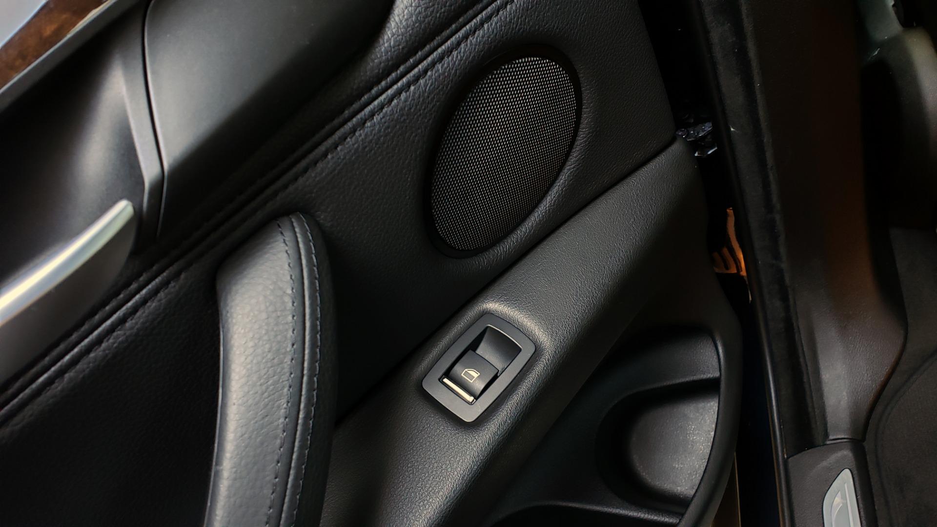 Used 2016 BMW X5 XDRIVE35I / PREM PKG / NAV / DRVR ASST PLUS / REARVIEW for sale $25,765 at Formula Imports in Charlotte NC 28227 42
