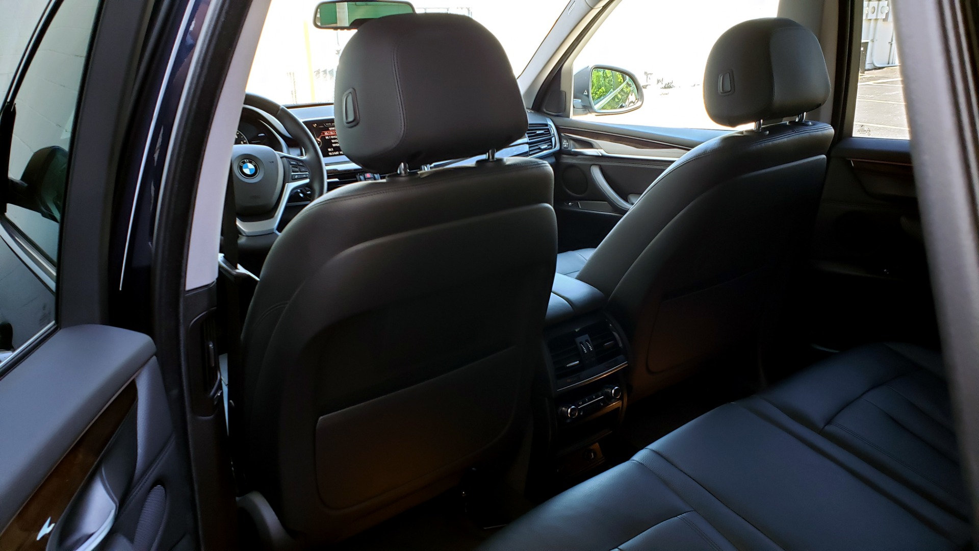 Used 2016 BMW X5 XDRIVE35I / PREM PKG / NAV / DRVR ASST PLUS / REARVIEW for sale $25,765 at Formula Imports in Charlotte NC 28227 44