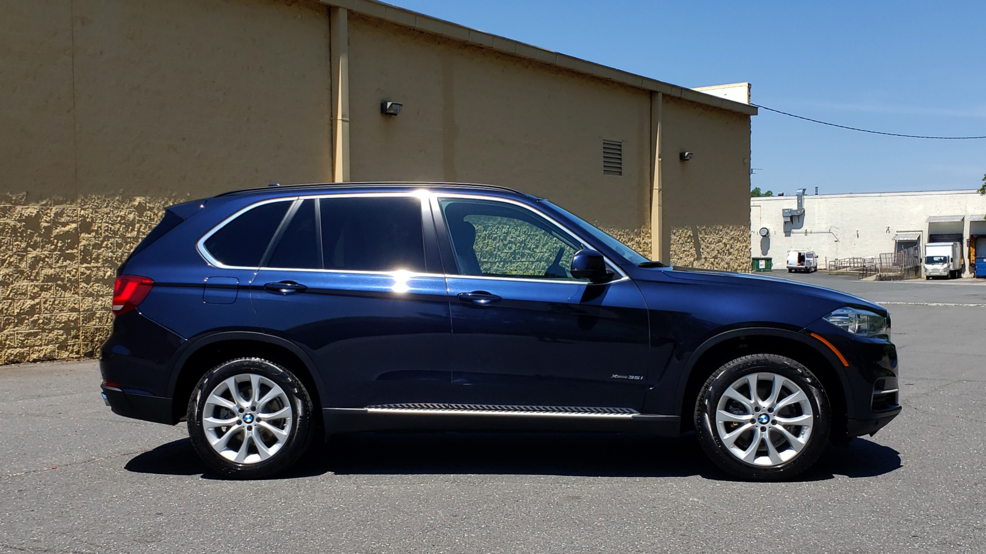 Used 2016 BMW X5 XDRIVE35I / PREM PKG / NAV / DRVR ASST PLUS / REARVIEW for sale $25,765 at Formula Imports in Charlotte NC 28227 5
