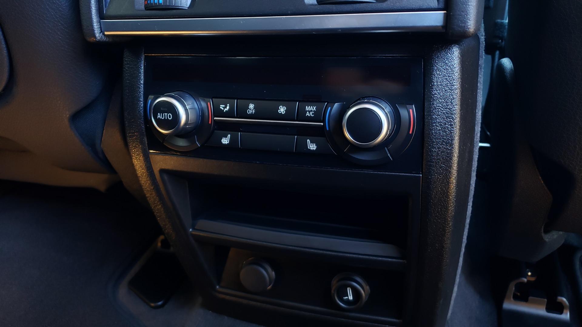 Used 2016 BMW X5 XDRIVE35I / PREM PKG / NAV / DRVR ASST PLUS / REARVIEW for sale $25,765 at Formula Imports in Charlotte NC 28227 54