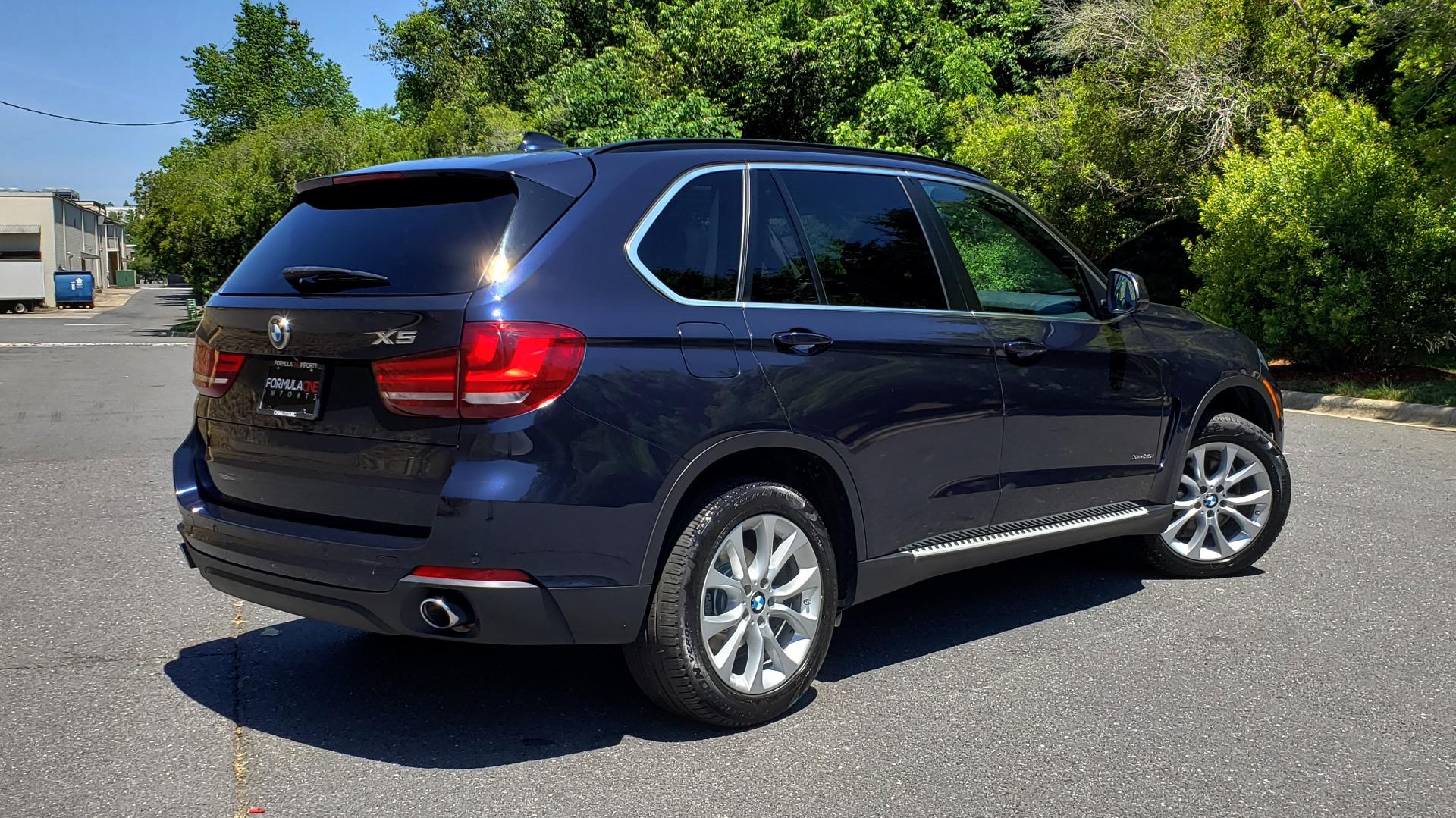 Used 2016 BMW X5 XDRIVE35I / PREM PKG / NAV / DRVR ASST PLUS / REARVIEW for sale $25,765 at Formula Imports in Charlotte NC 28227 6