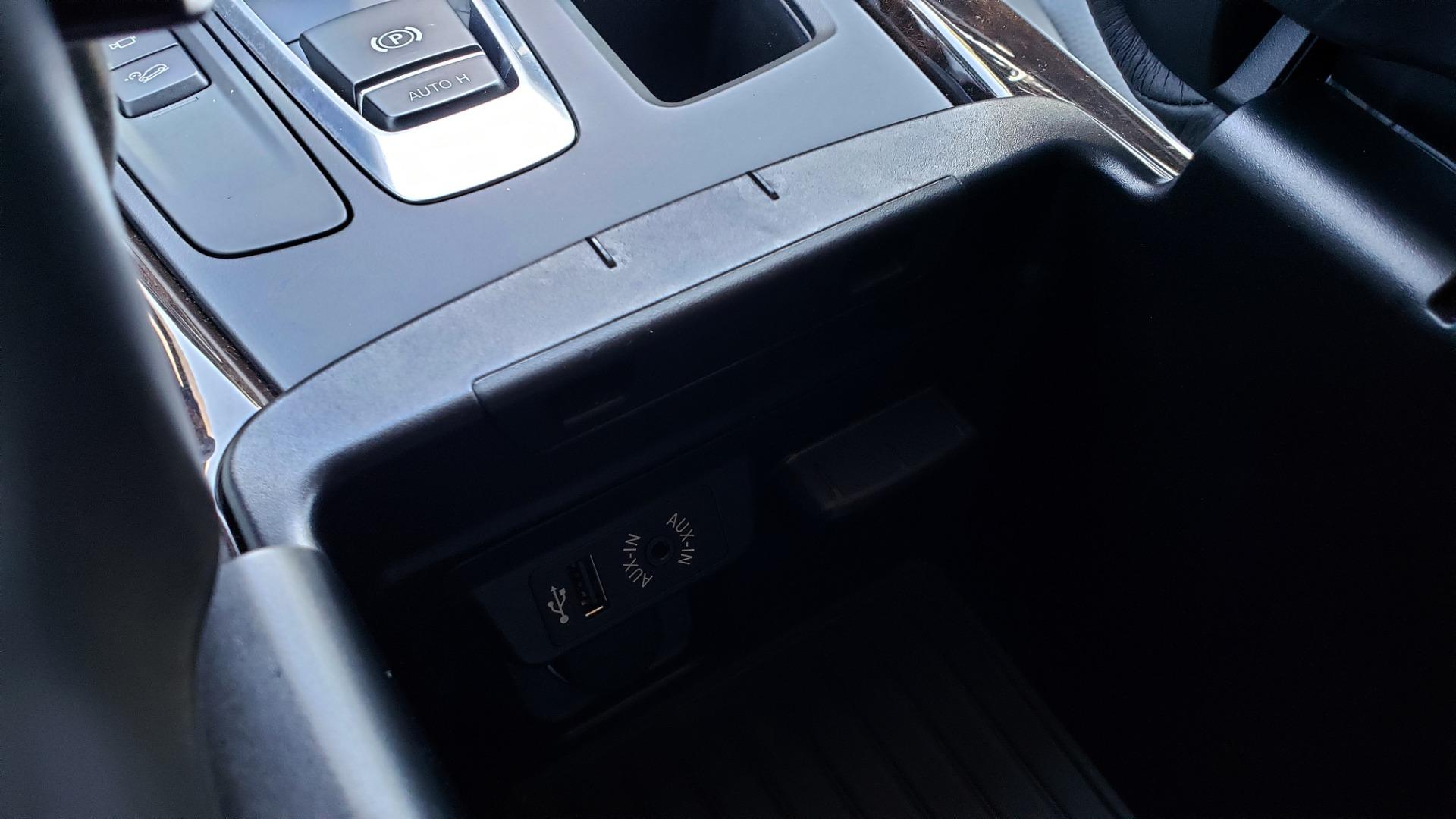 Used 2016 BMW X5 XDRIVE35I / PREM PKG / NAV / DRVR ASST PLUS / REARVIEW for sale $25,765 at Formula Imports in Charlotte NC 28227 60