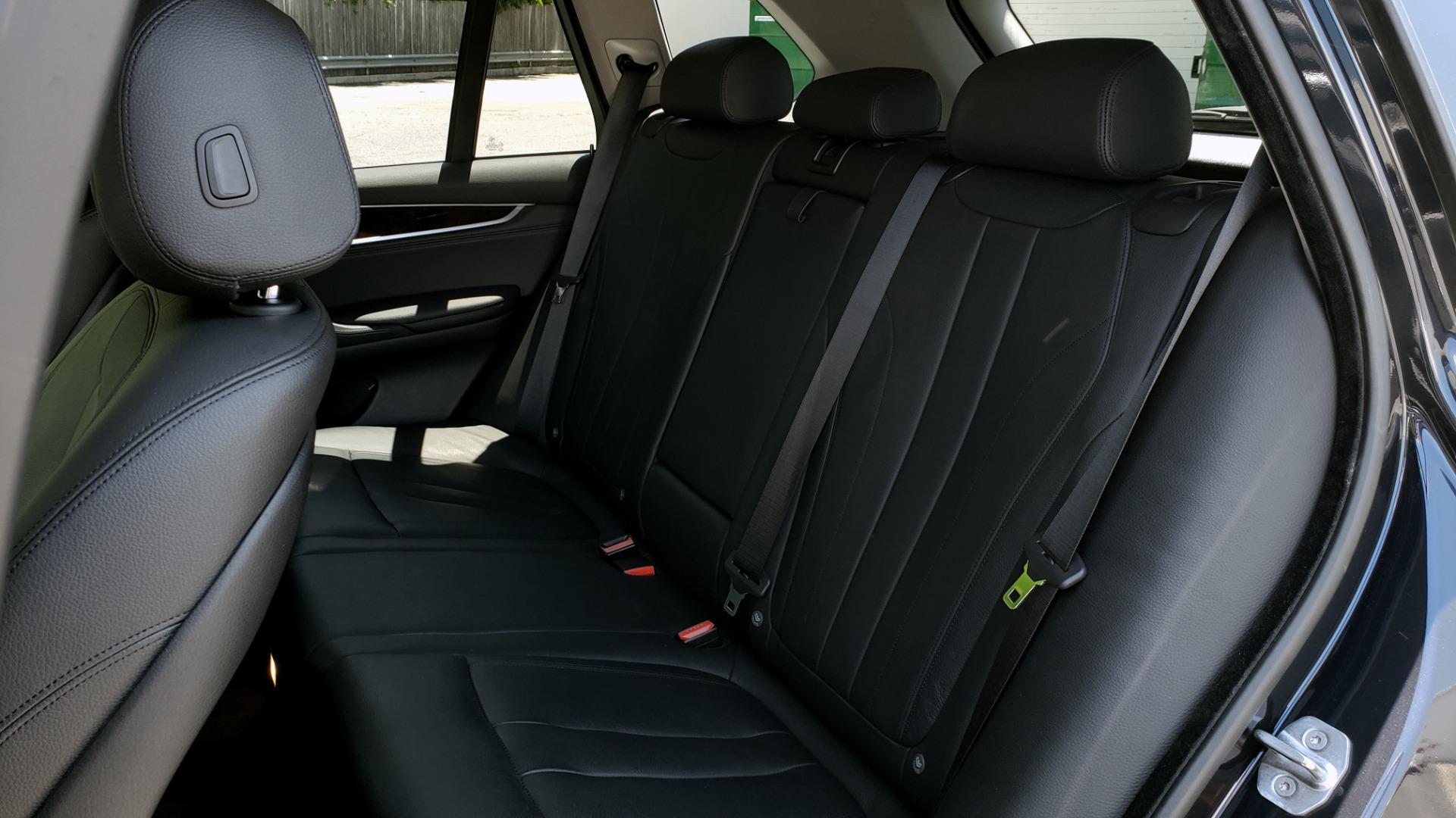 Used 2016 BMW X5 XDRIVE35I / PREM PKG / NAV / DRVR ASST PLUS / REARVIEW for sale $25,765 at Formula Imports in Charlotte NC 28227 61