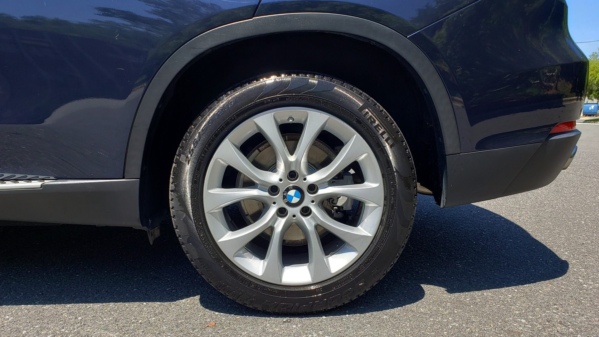 Used 2016 BMW X5 XDRIVE35I / PREM PKG / NAV / DRVR ASST PLUS / REARVIEW for sale $25,765 at Formula Imports in Charlotte NC 28227 64