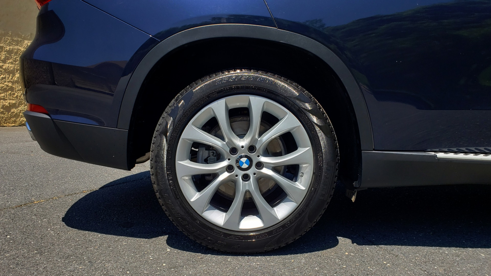 Used 2016 BMW X5 XDRIVE35I / PREM PKG / NAV / DRVR ASST PLUS / REARVIEW for sale $25,765 at Formula Imports in Charlotte NC 28227 65