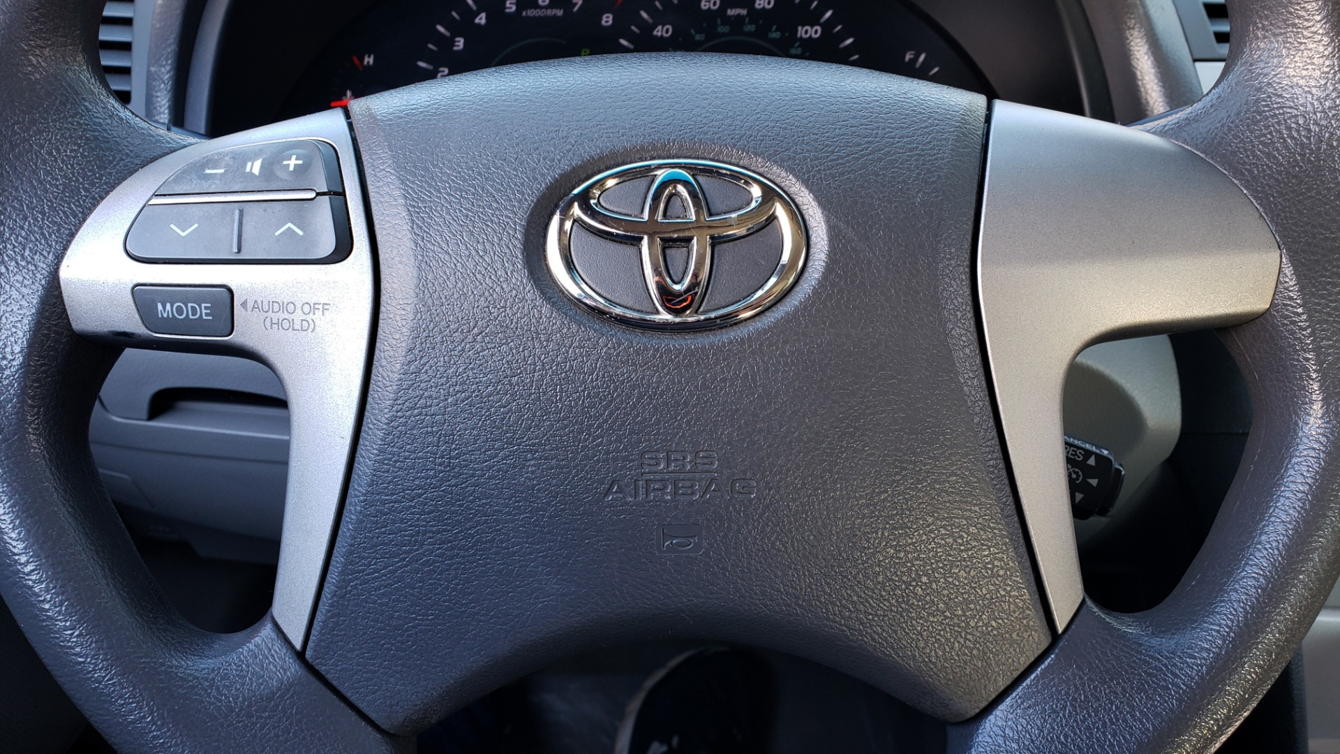 Used 2009 Toyota CAMRY LE / 2.4L SEDAN / FWD / 4-CYL / AUTO / CLOTH / CLEAN for sale Sold at Formula Imports in Charlotte NC 28227 28