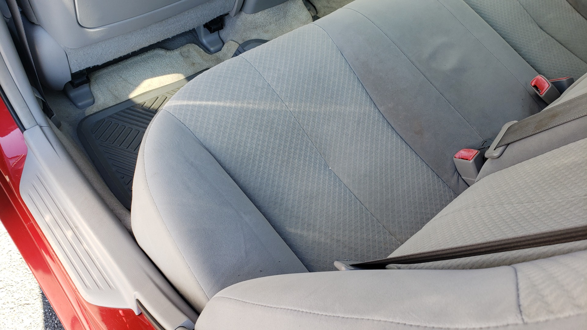Used 2009 Toyota CAMRY LE / 2.4L SEDAN / FWD / 4-CYL / AUTO / CLOTH / CLEAN for sale Sold at Formula Imports in Charlotte NC 28227 42