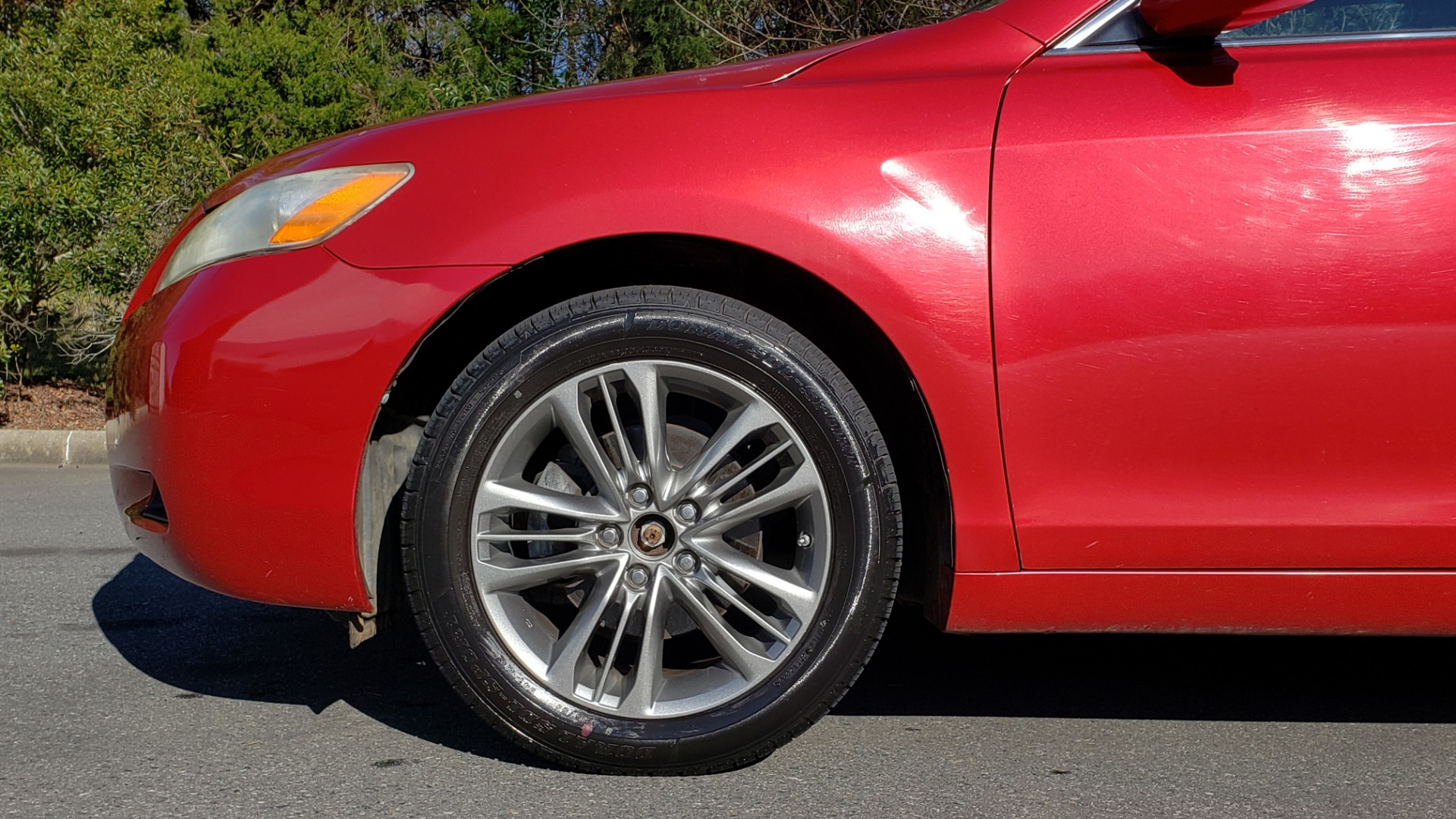 Used 2009 Toyota CAMRY LE / 2.4L SEDAN / FWD / 4-CYL / AUTO / CLOTH / CLEAN for sale $4,999 at Formula Imports in Charlotte NC 28227 56