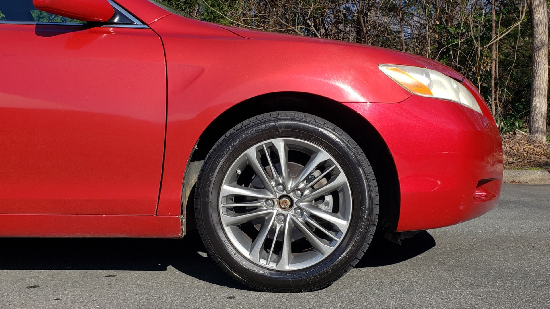 Used 2009 Toyota CAMRY LE / 2.4L SEDAN / FWD / 4-CYL / AUTO / CLOTH / CLEAN for sale $4,999 at Formula Imports in Charlotte NC 28227 59