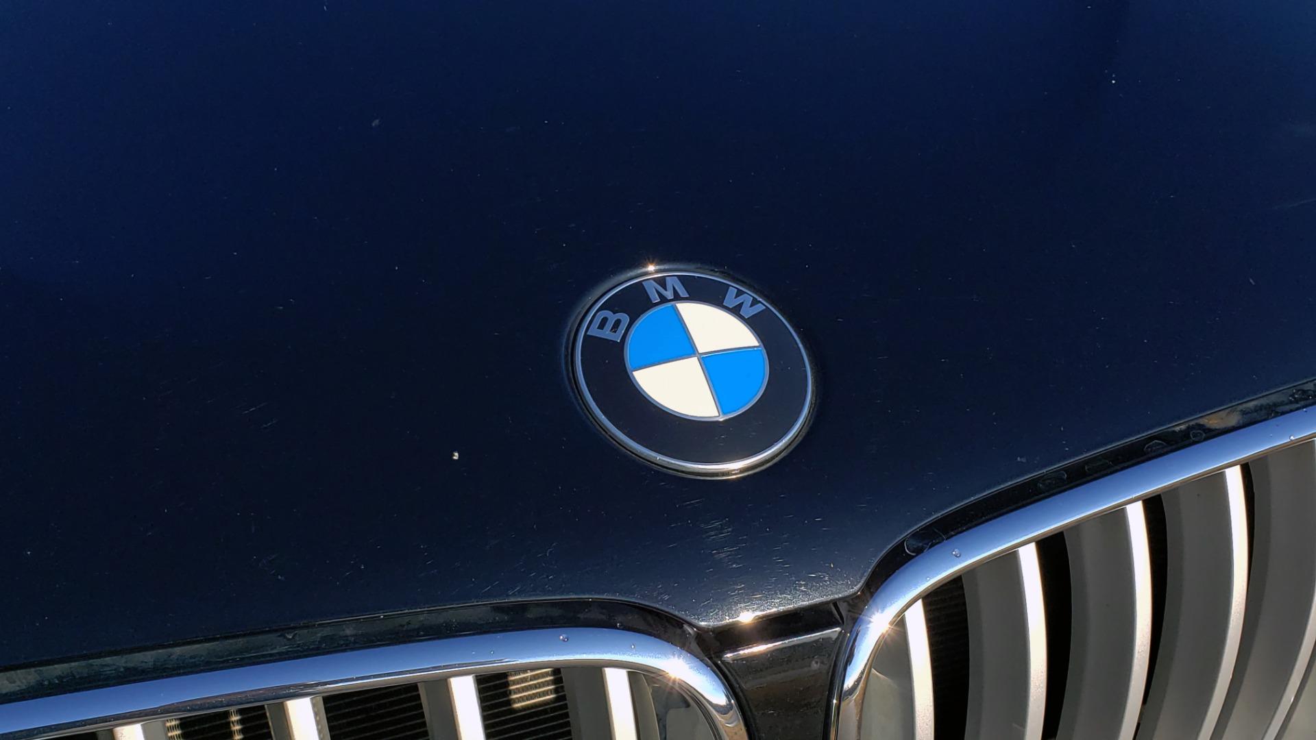 Used 2017 BMW X3 XDRIVE28I / PREM PKG / NAV / DRVR ASST / HTD STS / CAMERAS for sale Sold at Formula Imports in Charlotte NC 28227 14