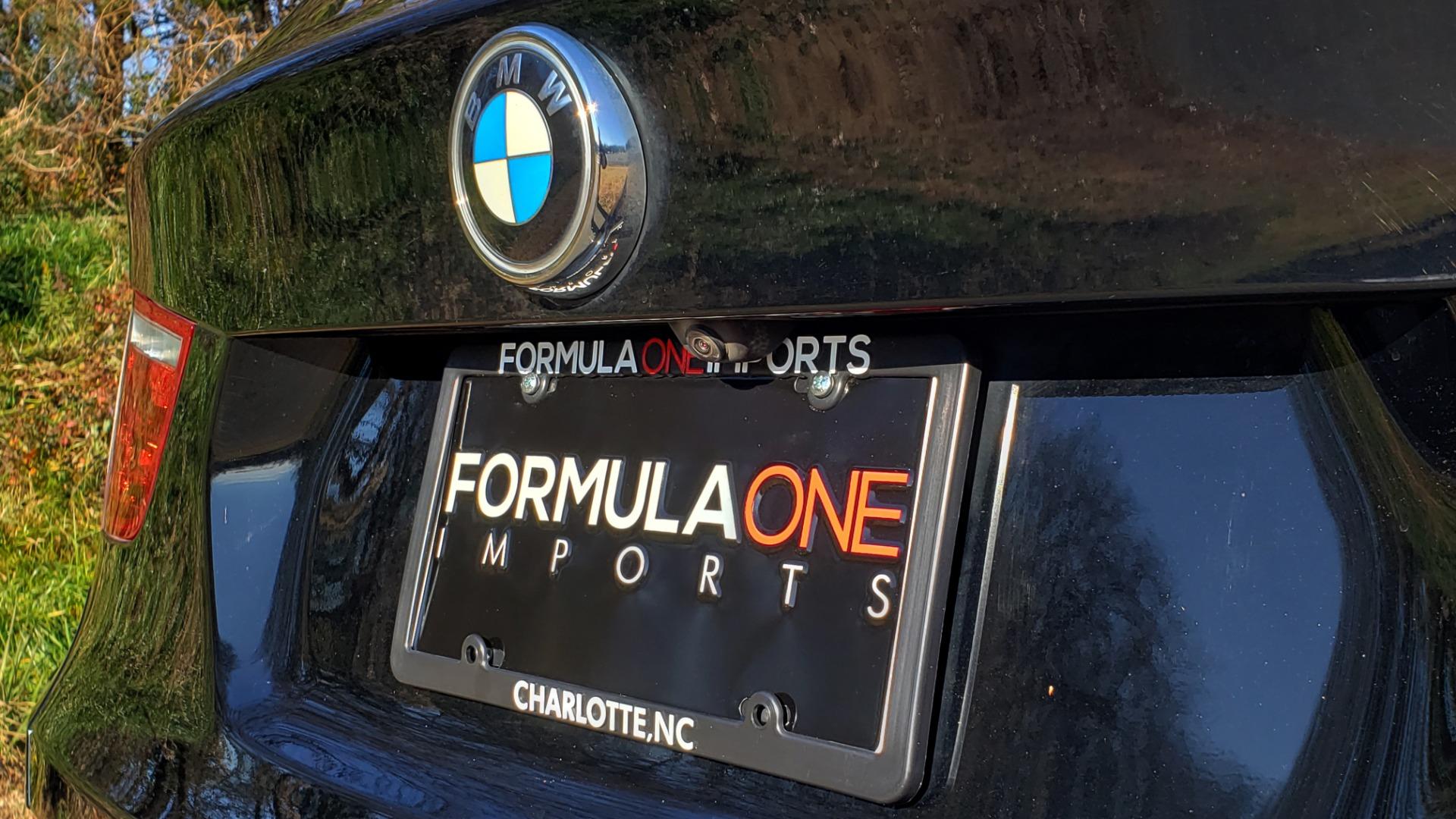 Used 2017 BMW X3 XDRIVE28I / PREM PKG / NAV / DRVR ASST / HTD STS / CAMERAS for sale Sold at Formula Imports in Charlotte NC 28227 22