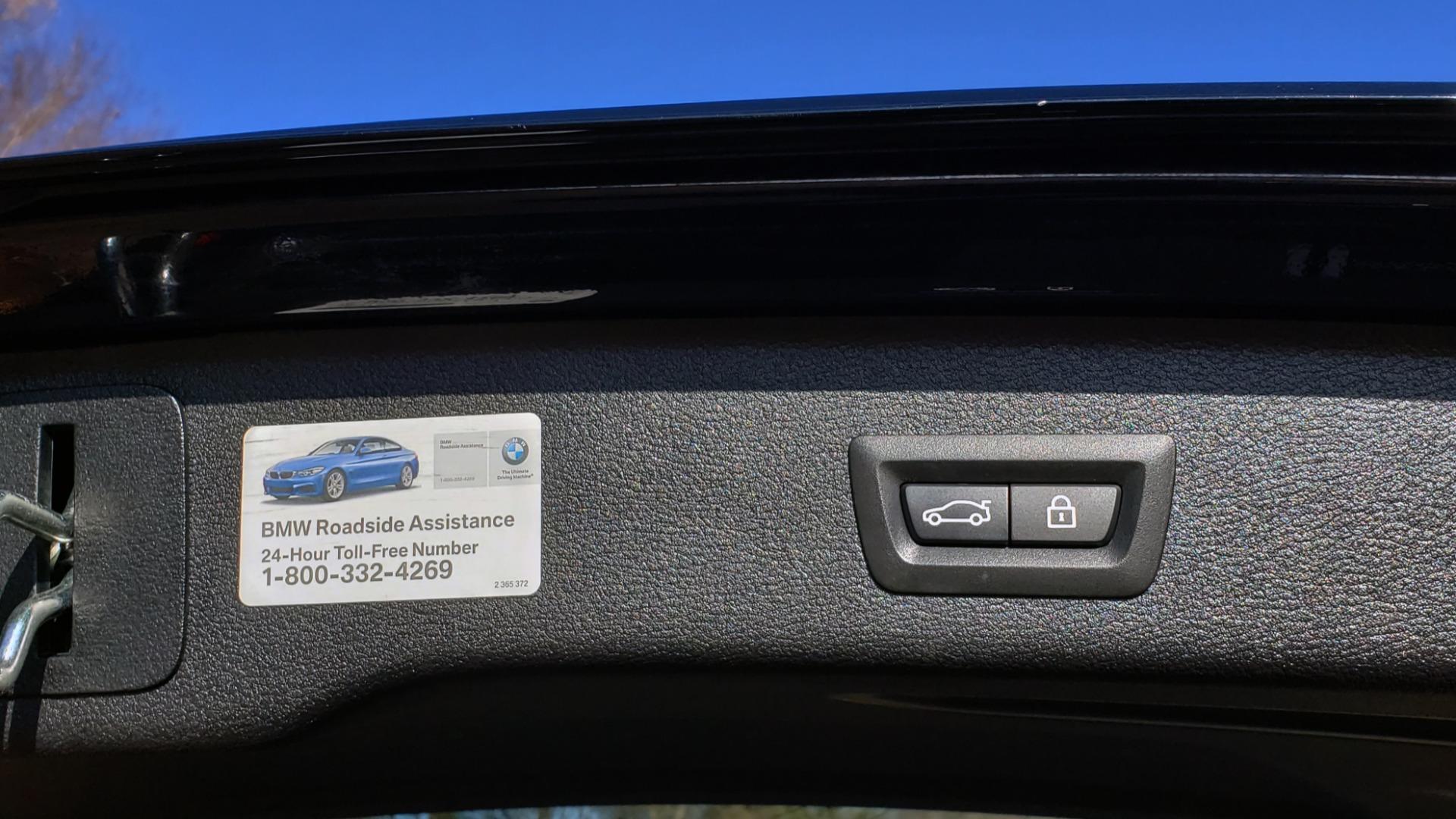 Used 2017 BMW X3 XDRIVE28I / PREM PKG / NAV / DRVR ASST / HTD STS / CAMERAS for sale Sold at Formula Imports in Charlotte NC 28227 35