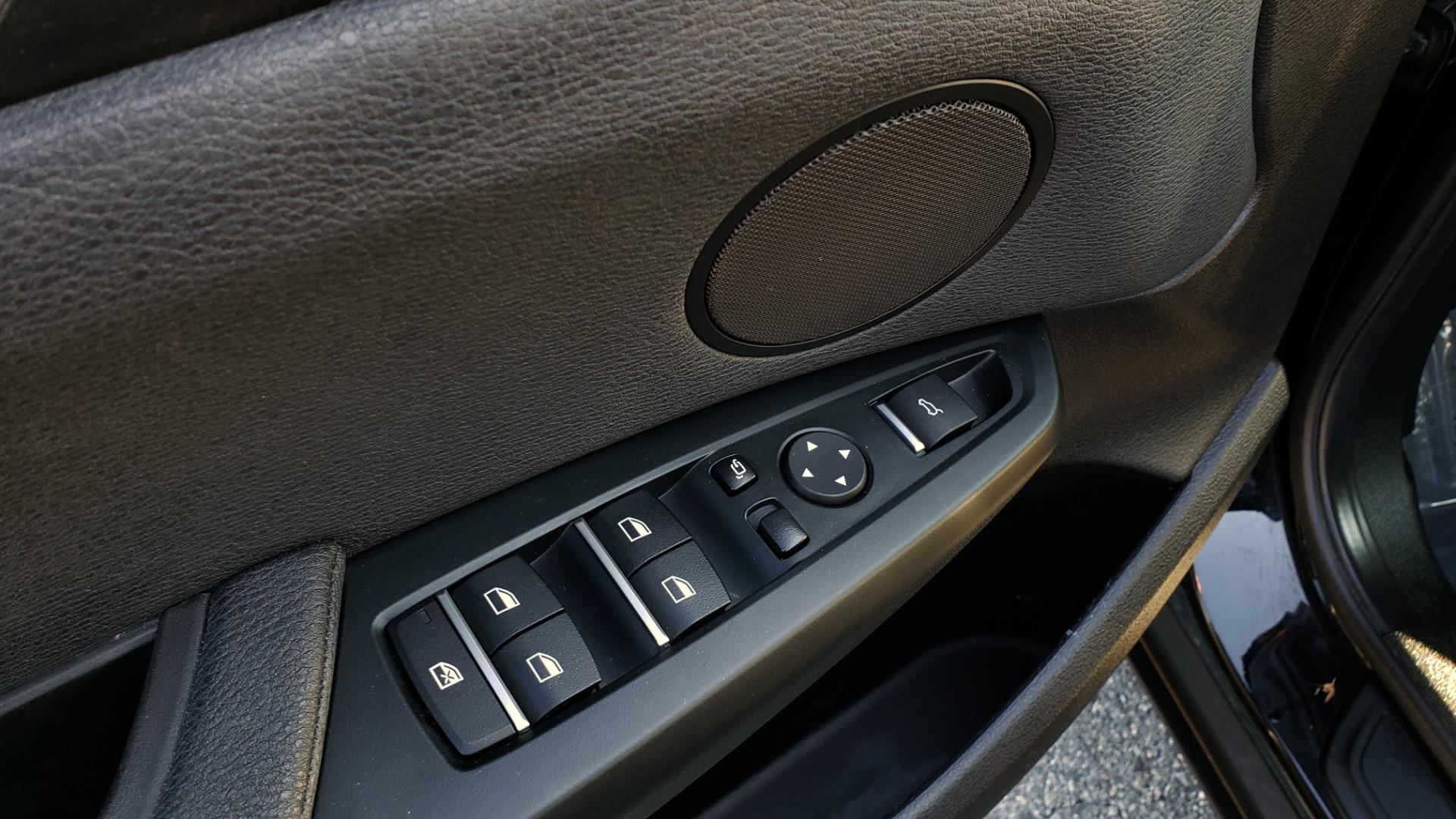 Used 2017 BMW X3 XDRIVE28I / PREM PKG / NAV / DRVR ASST / HTD STS / CAMERAS for sale Sold at Formula Imports in Charlotte NC 28227 39