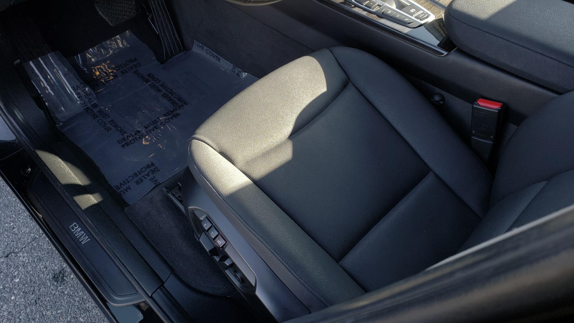 Used 2017 BMW X3 XDRIVE28I / PREM PKG / NAV / DRVR ASST / HTD STS / CAMERAS for sale Sold at Formula Imports in Charlotte NC 28227 40