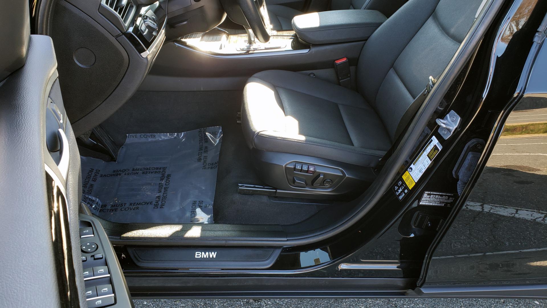 Used 2017 BMW X3 XDRIVE28I / PREM PKG / NAV / DRVR ASST / HTD STS / CAMERAS for sale Sold at Formula Imports in Charlotte NC 28227 41
