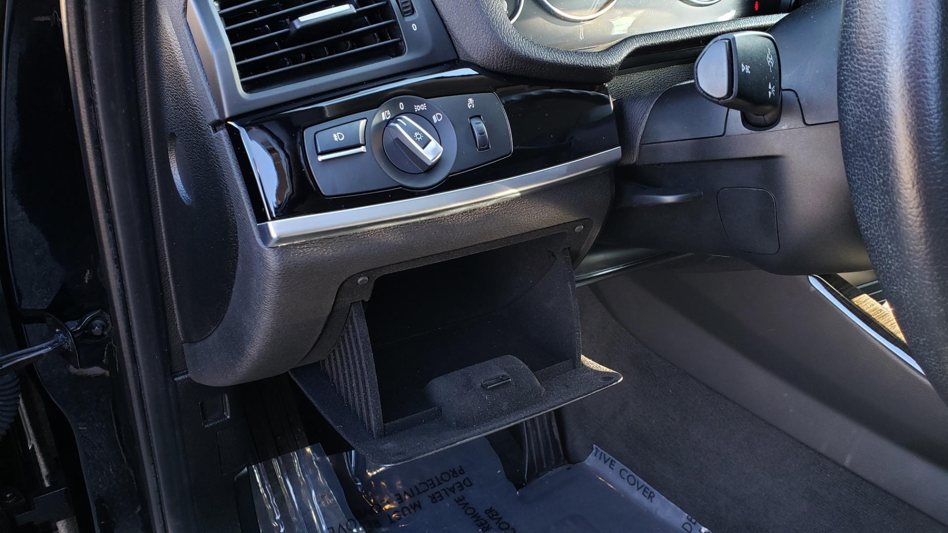 Used 2017 BMW X3 XDRIVE28I / PREM PKG / NAV / DRVR ASST / HTD STS / CAMERAS for sale Sold at Formula Imports in Charlotte NC 28227 44