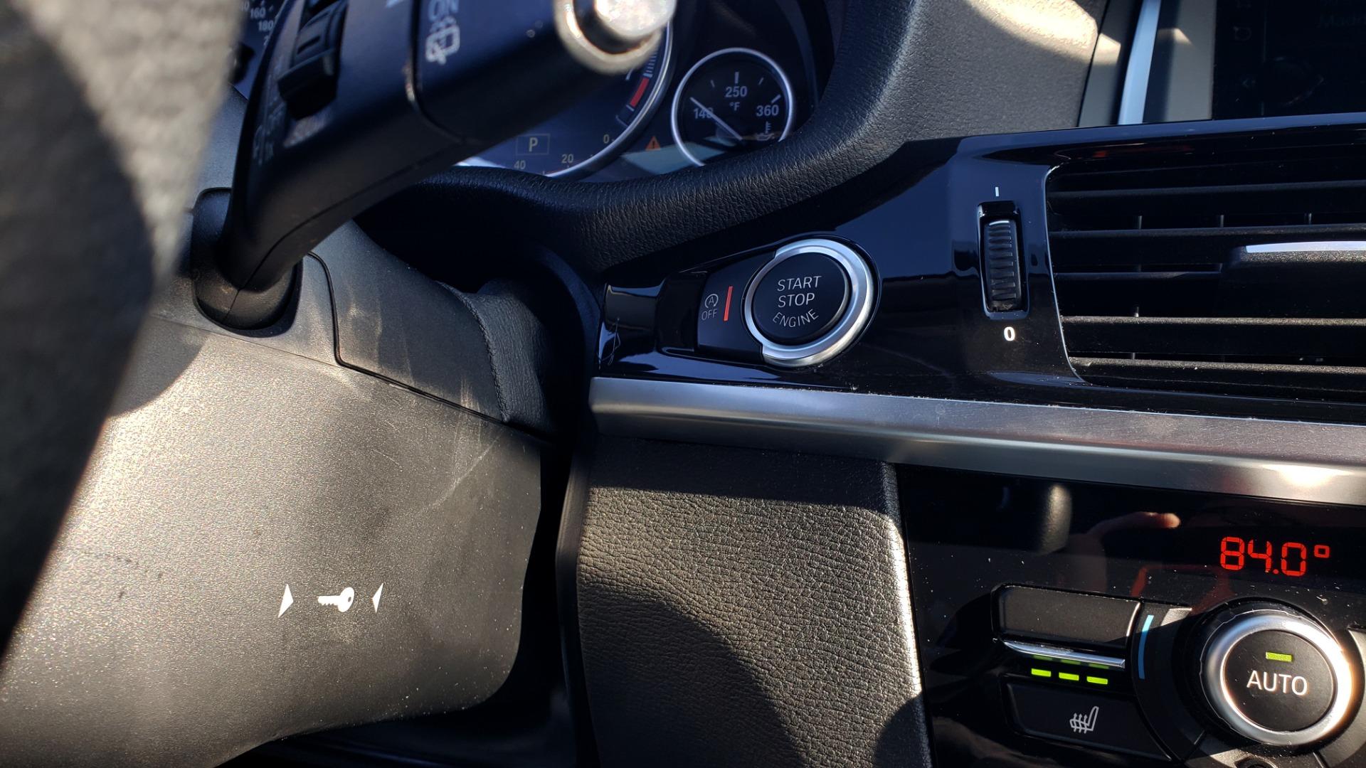 Used 2017 BMW X3 XDRIVE28I / PREM PKG / NAV / DRVR ASST / HTD STS / CAMERAS for sale Sold at Formula Imports in Charlotte NC 28227 50