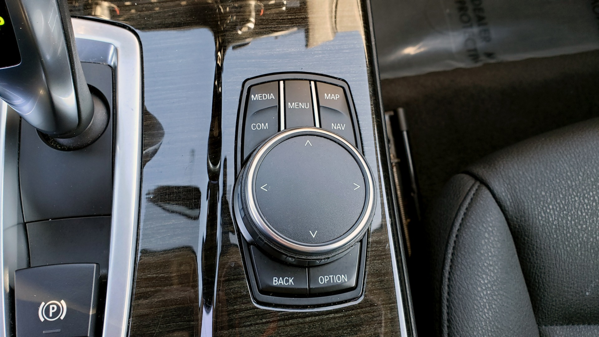 Used 2017 BMW X3 XDRIVE28I / PREM PKG / NAV / DRVR ASST / HTD STS / CAMERAS for sale Sold at Formula Imports in Charlotte NC 28227 62
