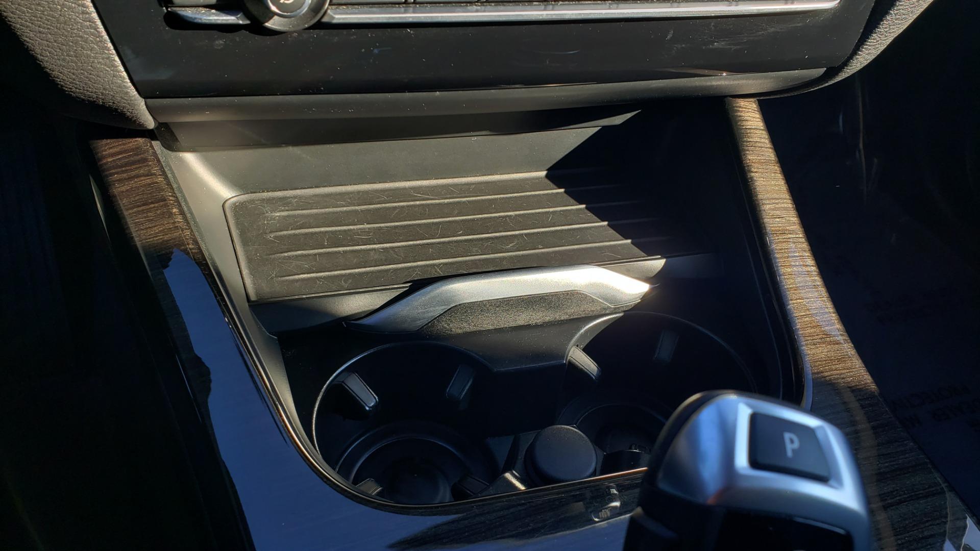 Used 2017 BMW X3 XDRIVE28I / PREM PKG / NAV / DRVR ASST / HTD STS / CAMERAS for sale Sold at Formula Imports in Charlotte NC 28227 63