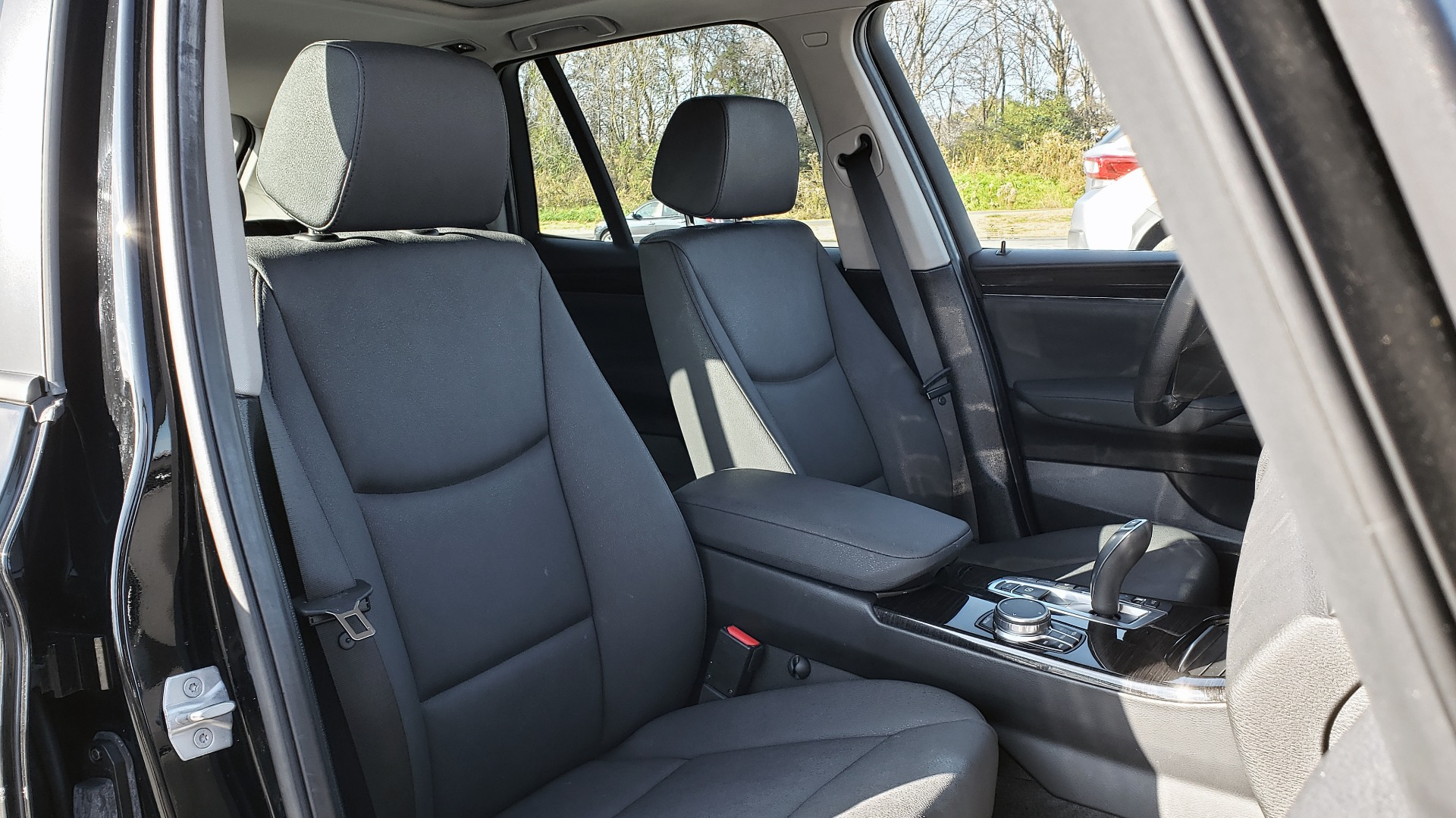 Used 2017 BMW X3 XDRIVE28I / PREM PKG / NAV / DRVR ASST / HTD STS / CAMERAS for sale Sold at Formula Imports in Charlotte NC 28227 78