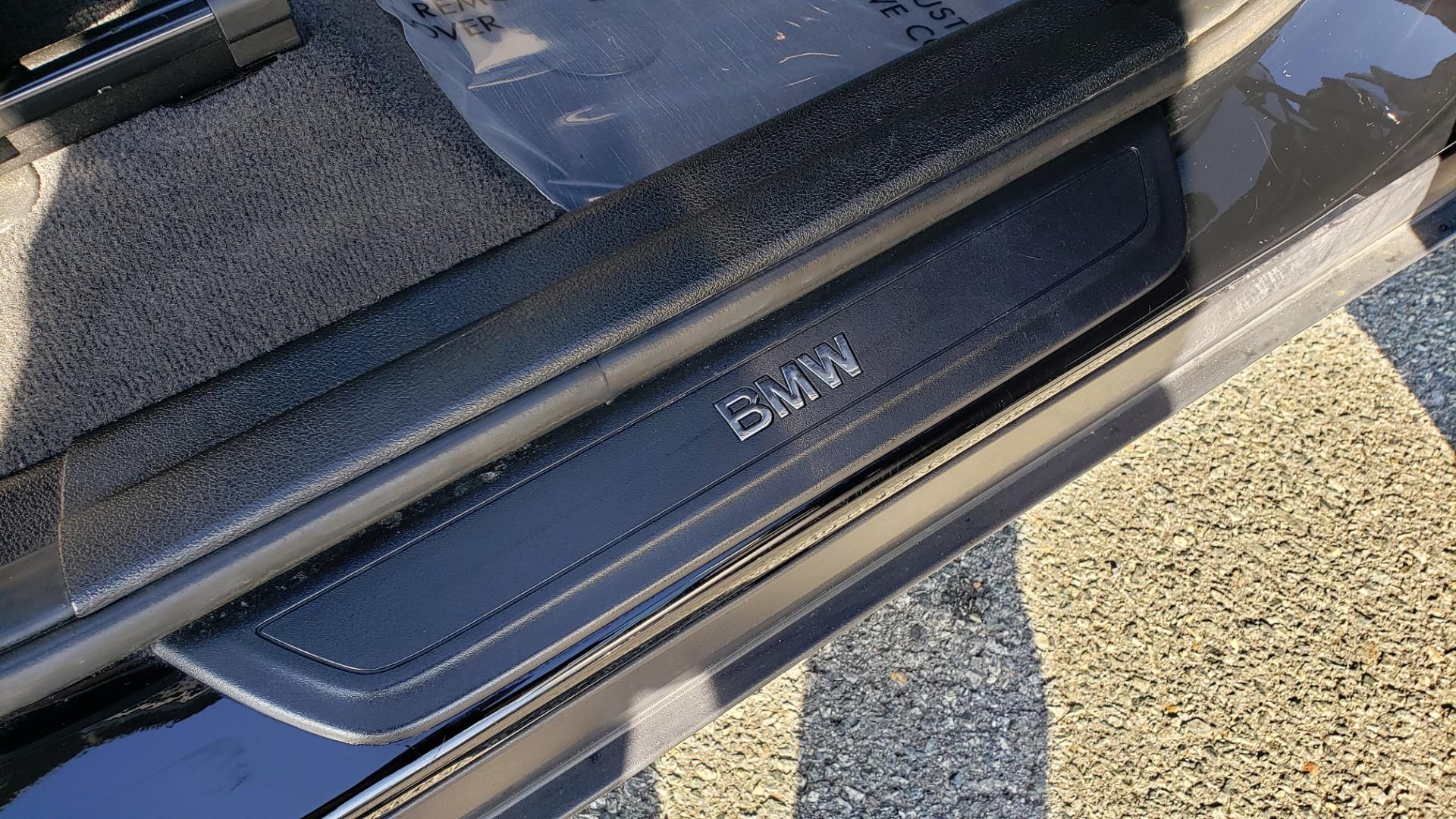 Used 2017 BMW X3 XDRIVE28I / PREM PKG / NAV / DRVR ASST / HTD STS / CAMERAS for sale Sold at Formula Imports in Charlotte NC 28227 80