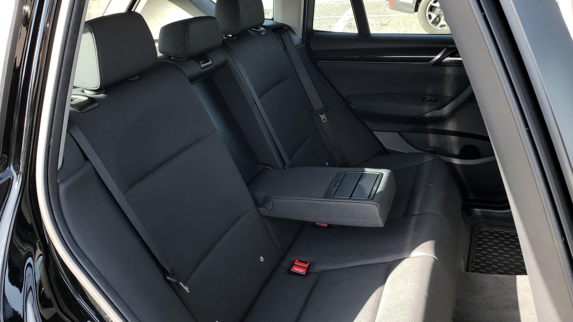 Used 2017 BMW X3 XDRIVE28I / PREM PKG / NAV / DRVR ASST / HTD STS / CAMERAS for sale Sold at Formula Imports in Charlotte NC 28227 84