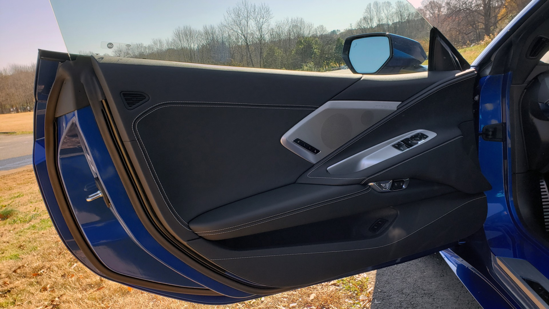 Used 2020 Chevrolet C8 CORVETTE STINGRAY 2LT COUPE / NAV / HUD / BOSE / GT2 SEATS / FRONT LIFT / REARVIEW for sale Sold at Formula Imports in Charlotte NC 28227 52