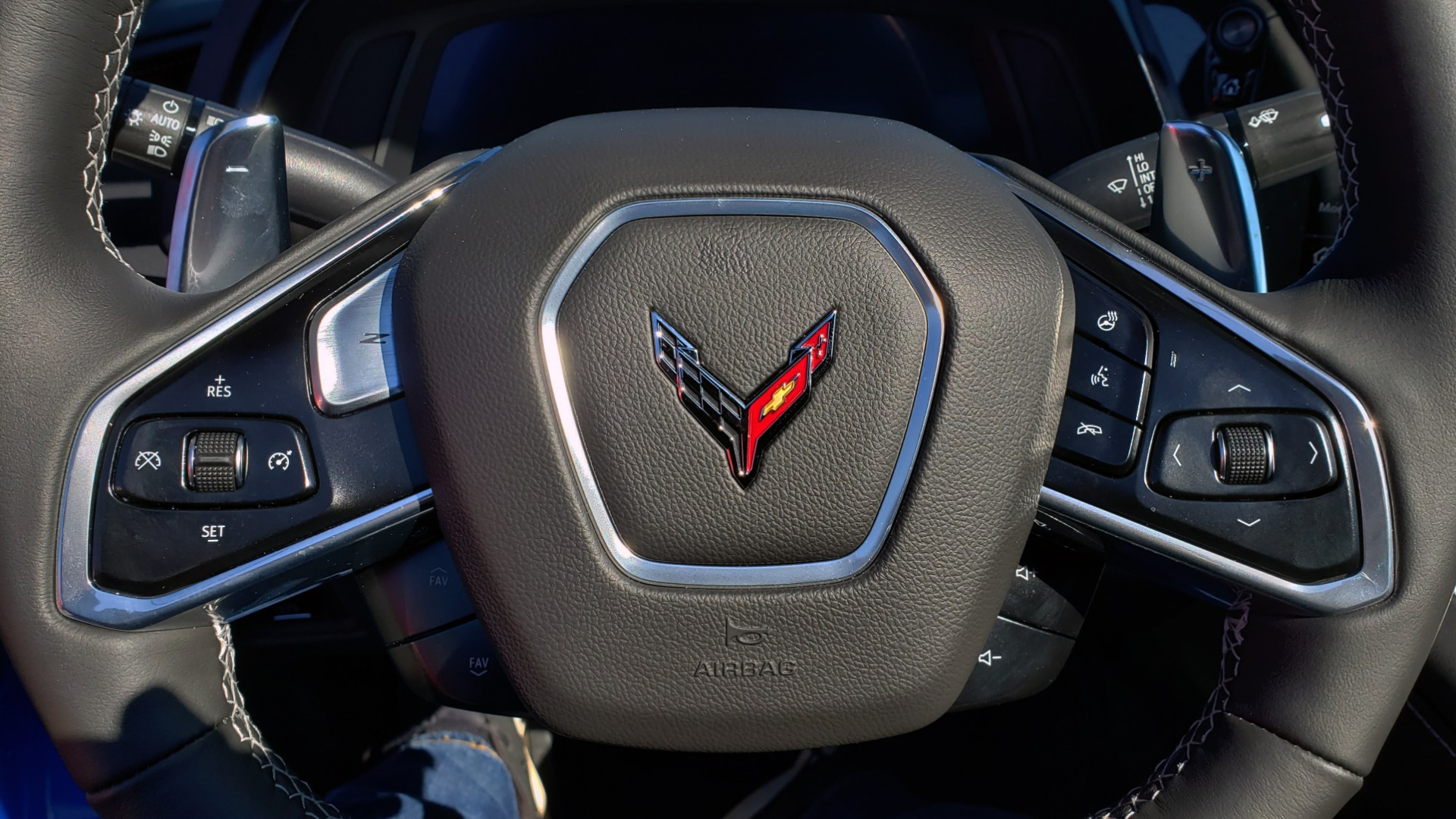 Used 2020 Chevrolet C8 CORVETTE STINGRAY 2LT COUPE / NAV / HUD / BOSE / GT2 SEATS / FRONT LIFT / REARVIEW for sale Sold at Formula Imports in Charlotte NC 28227 63