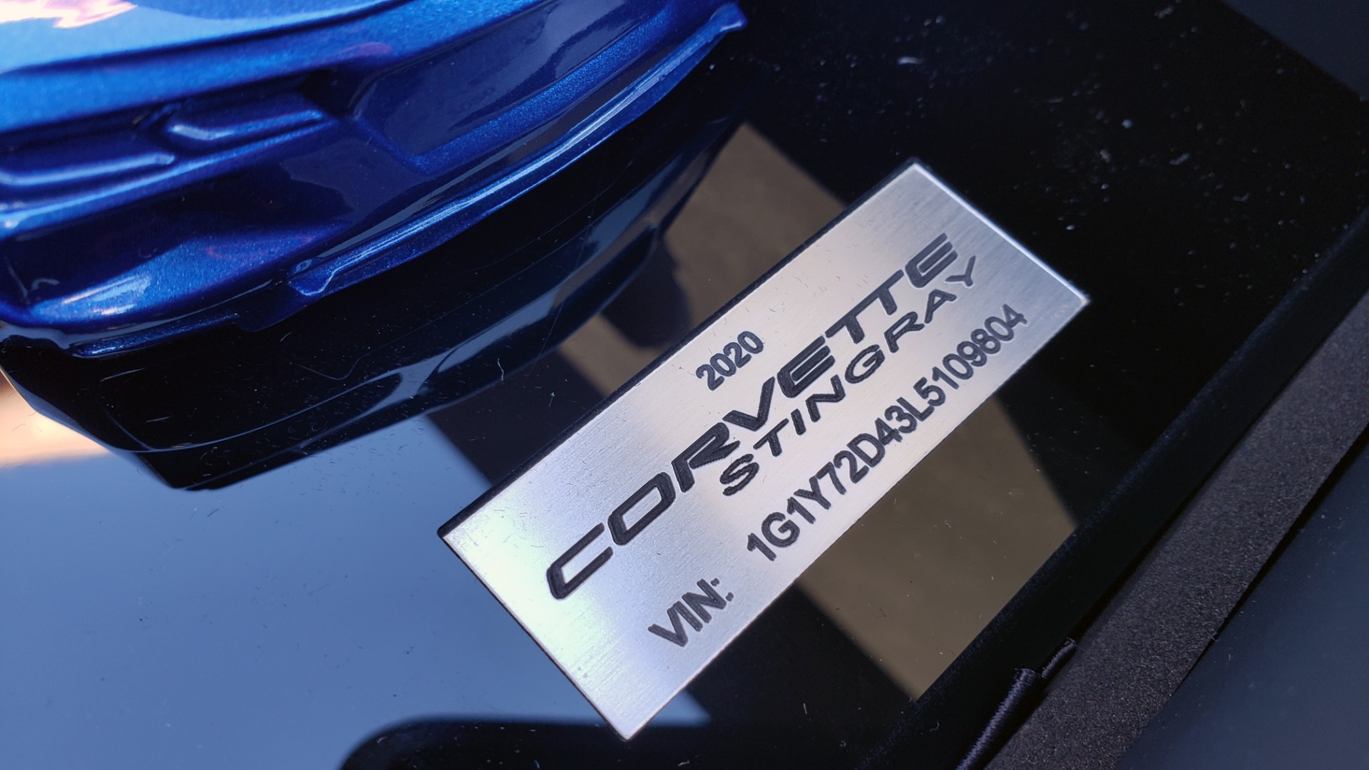 Used 2020 Chevrolet C8 CORVETTE STINGRAY 2LT COUPE / NAV / HUD / BOSE / GT2 SEATS / FRONT LIFT / REARVIEW for sale Sold at Formula Imports in Charlotte NC 28227 91
