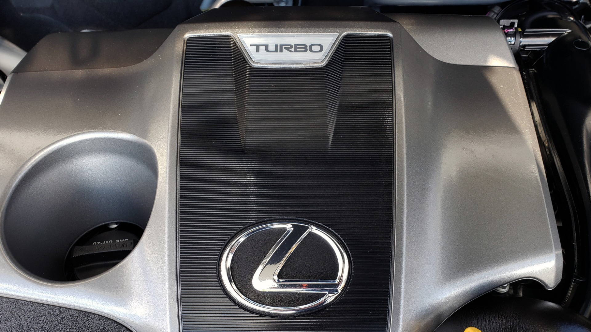 Used 2019 Lexus NX 300 F-SPORT / 2.0L TURBO / LEATHER / 18IN WHEELS / REARVIEW for sale $31,195 at Formula Imports in Charlotte NC 28227 15