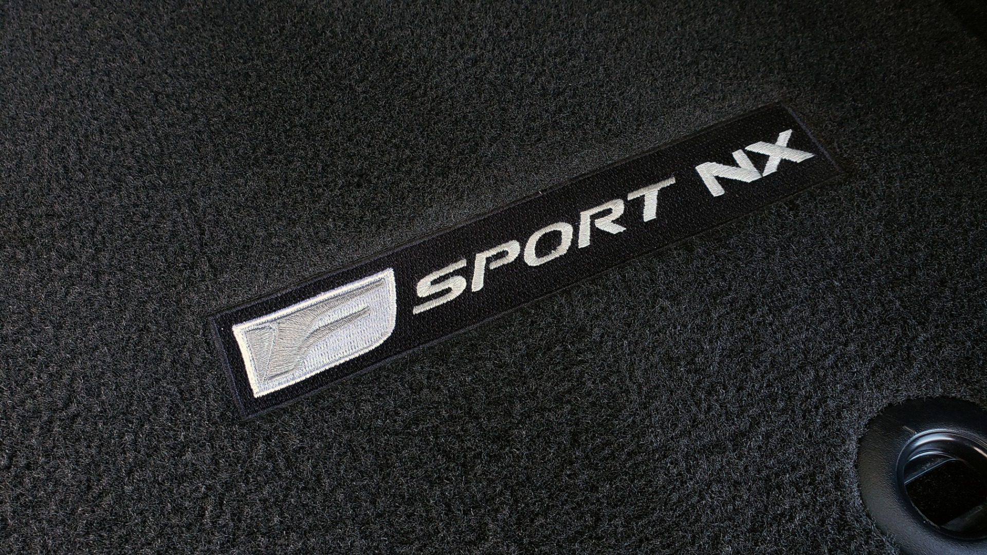 Used 2019 Lexus NX 300 F-SPORT / 2.0L TURBO / LEATHER / 18IN WHEELS / REARVIEW for sale $31,195 at Formula Imports in Charlotte NC 28227 18