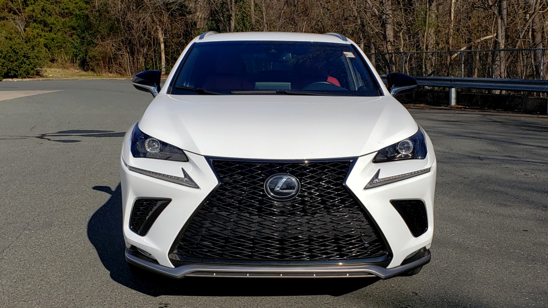 Used 2019 Lexus NX 300 F-SPORT / 2.0L TURBO / LEATHER / 18IN WHEELS / REARVIEW for sale Sold at Formula Imports in Charlotte NC 28227 25