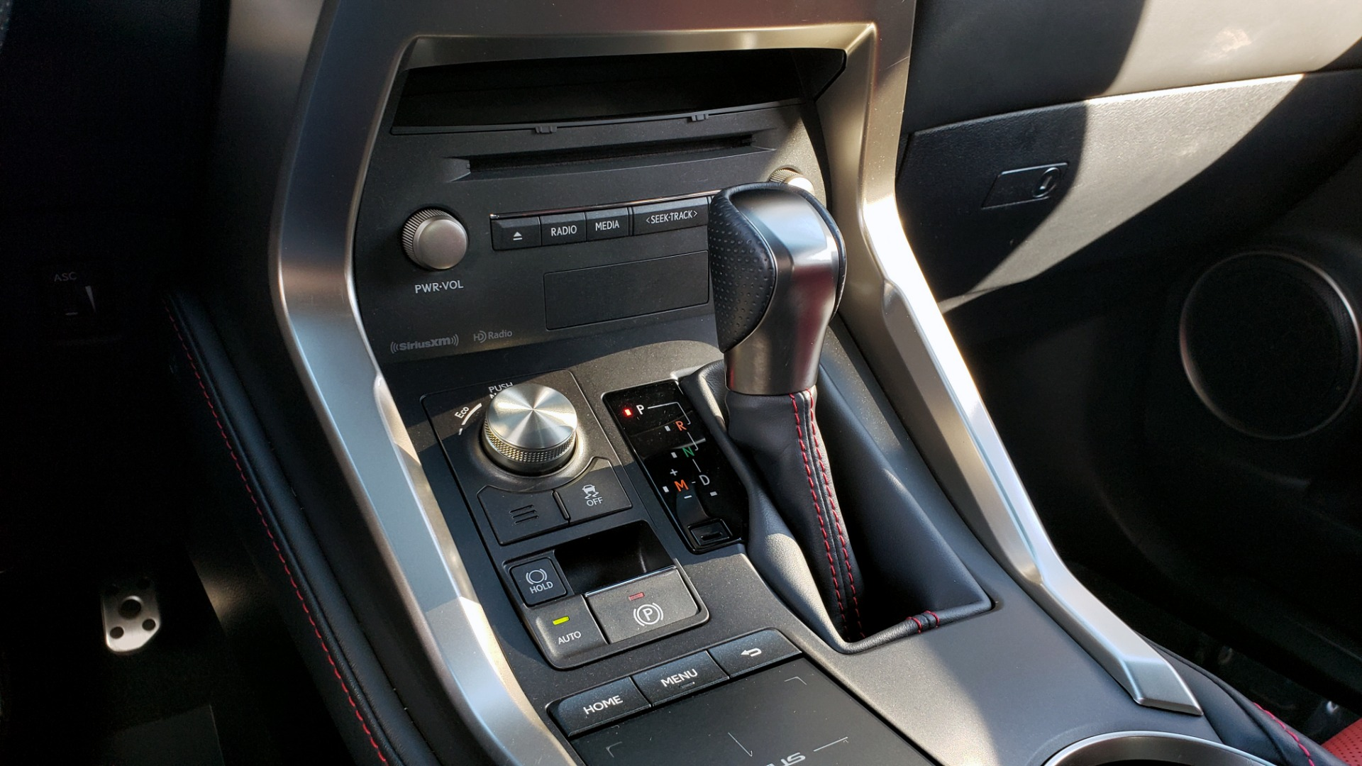 Used 2019 Lexus NX 300 F-SPORT / 2.0L TURBO / LEATHER / 18IN WHEELS / REARVIEW for sale $31,195 at Formula Imports in Charlotte NC 28227 53