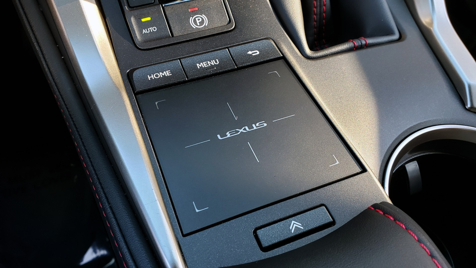 Used 2019 Lexus NX 300 F-SPORT / 2.0L TURBO / LEATHER / 18IN WHEELS / REARVIEW for sale Sold at Formula Imports in Charlotte NC 28227 54