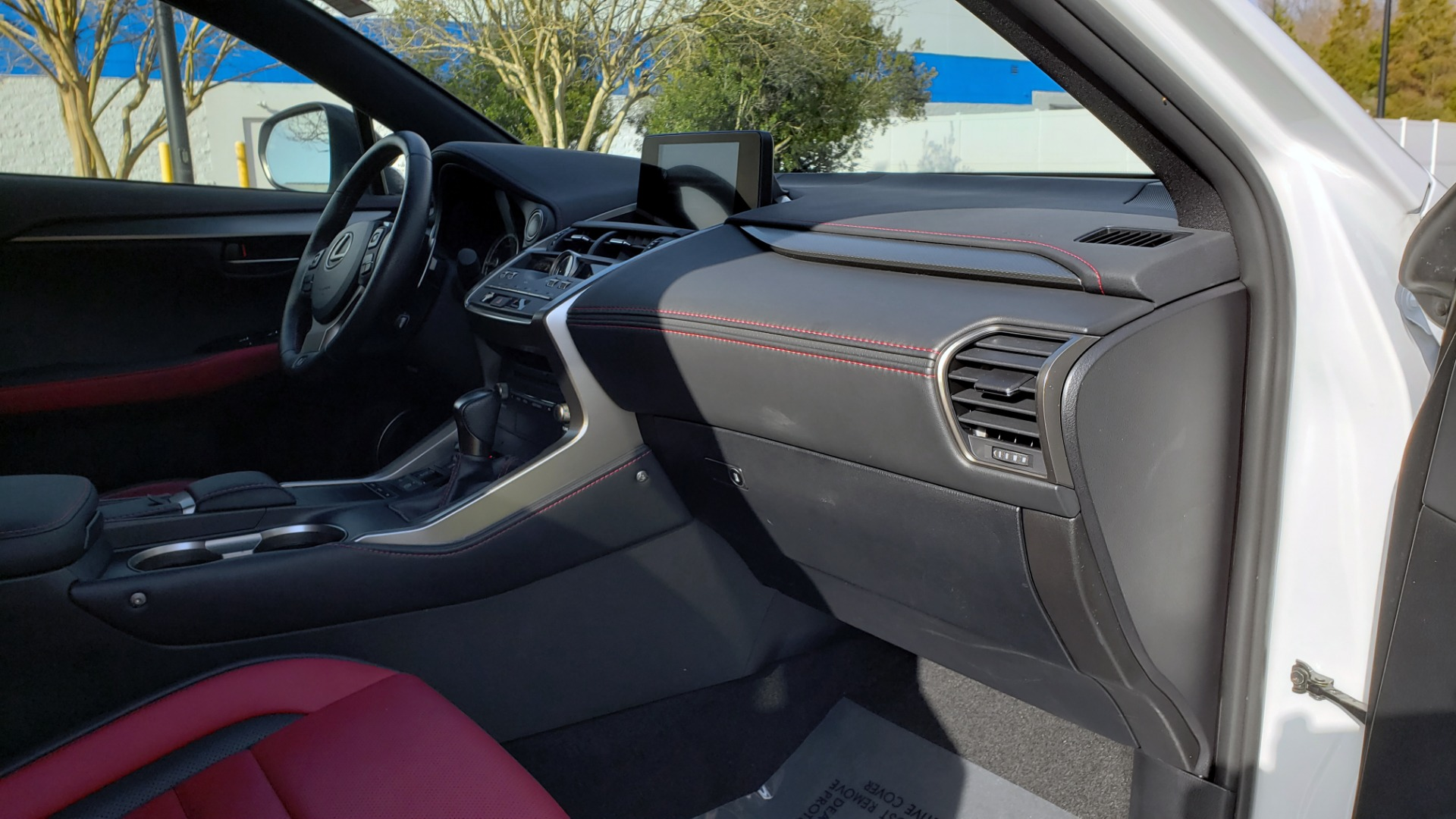 Used 2019 Lexus NX 300 F-SPORT / 2.0L TURBO / LEATHER / 18IN WHEELS / REARVIEW for sale $31,195 at Formula Imports in Charlotte NC 28227 72
