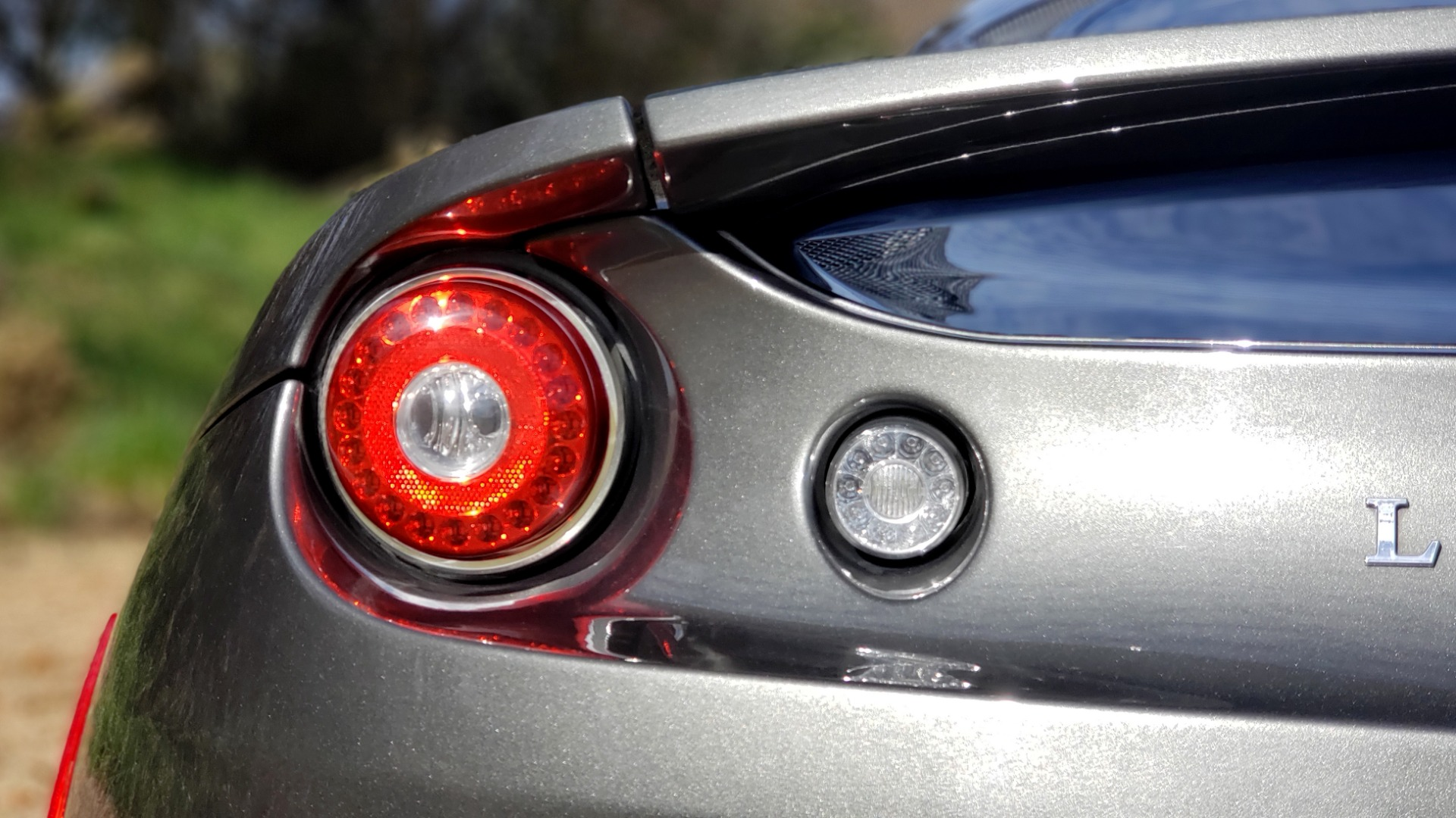 Used 2011 Lotus EVORA S 2+2 / 3.5L V6 / 6-SPD MANUAL / PIONEER / REARVIEW / LOW MILES for sale Sold at Formula Imports in Charlotte NC 28227 14