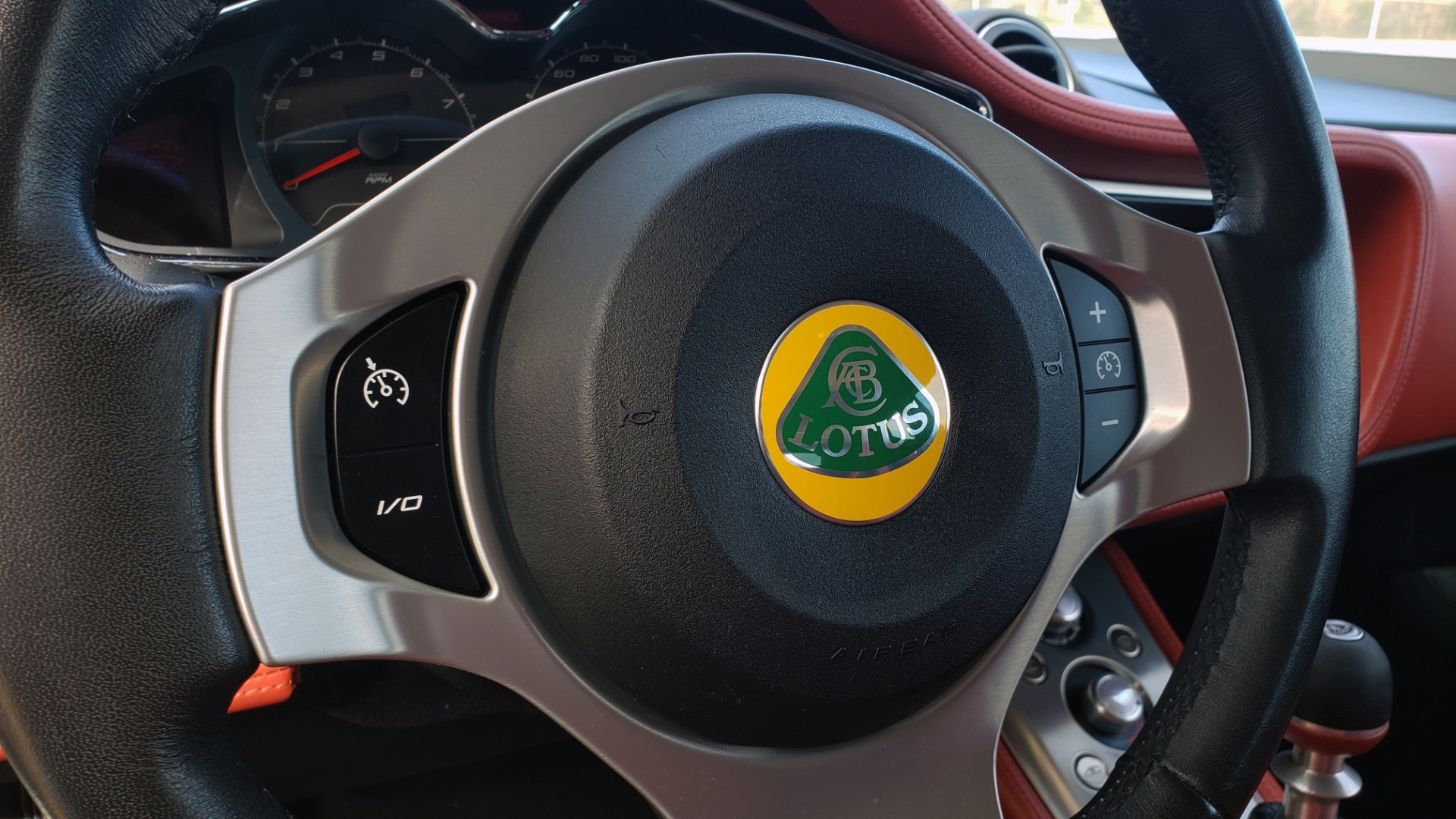 Used 2011 Lotus EVORA S 2+2 / 3.5L V6 / 6-SPD MANUAL / PIONEER / REARVIEW / LOW MILES for sale Sold at Formula Imports in Charlotte NC 28227 28