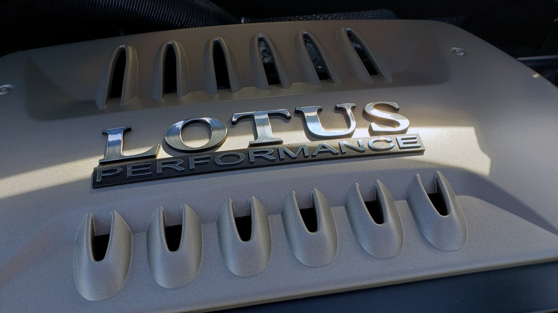 Used 2011 Lotus EVORA S 2+2 / 3.5L V6 / 6-SPD MANUAL / PIONEER / REARVIEW / LOW MILES for sale Sold at Formula Imports in Charlotte NC 28227 61