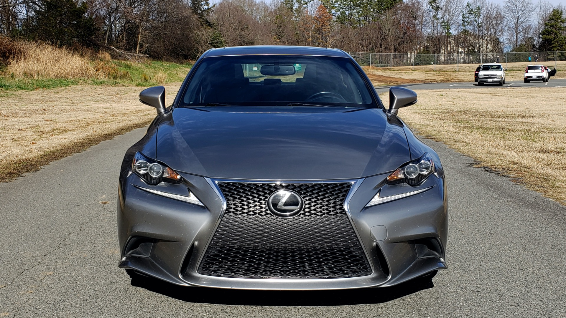 Used 2016 Lexus IS 200t F-SPORT / SUNROOF / NAV / BSM / DYNAMIC RADAR CRUISE for sale Sold at Formula Imports in Charlotte NC 28227 23