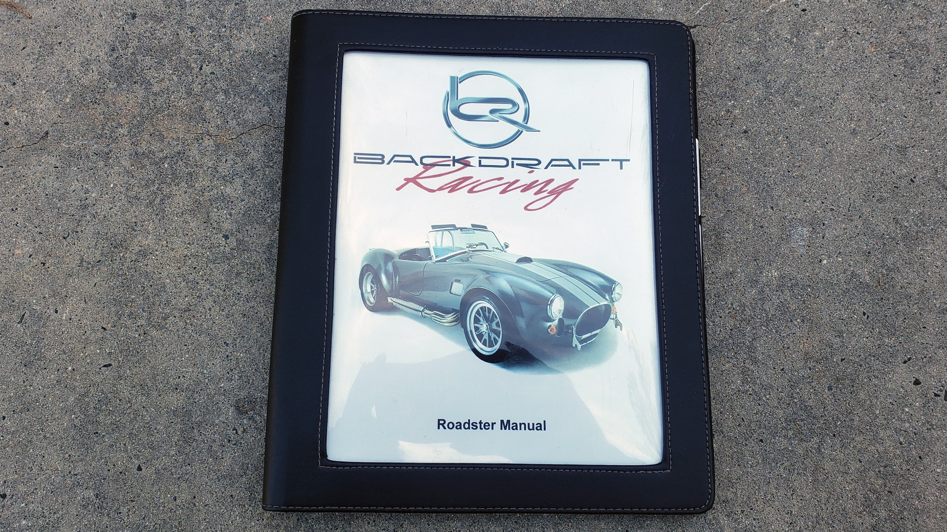 Used 1965 Ford COBRA 427 ROADSTER BY BRACKDRAFT RACING ROUSH 553HP V8 / TREMEC 6-SPD / PWR STRNG for sale $74,999 at Formula Imports in Charlotte NC 28227 76