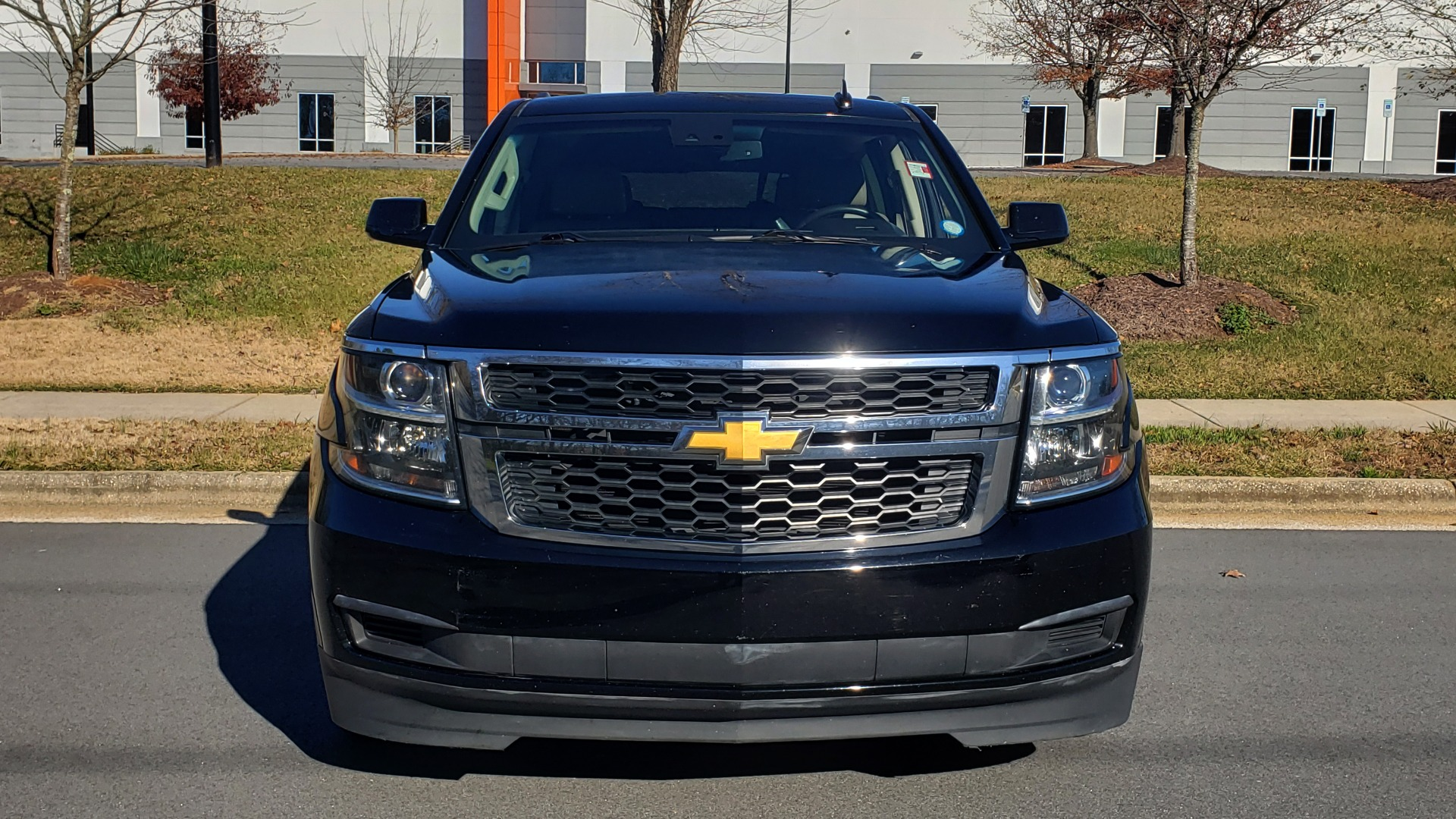 Used 2015 Chevrolet SUBURBAN LT 2WD / NAV / LEATHER / BOSE / 3-ROW / REARVIEW for sale Sold at Formula Imports in Charlotte NC 28227 22