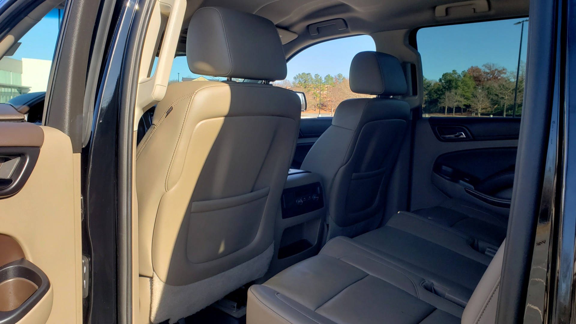 Used 2015 Chevrolet SUBURBAN LT 2WD / NAV / LEATHER / BOSE / 3-ROW / REARVIEW for sale Sold at Formula Imports in Charlotte NC 28227 65