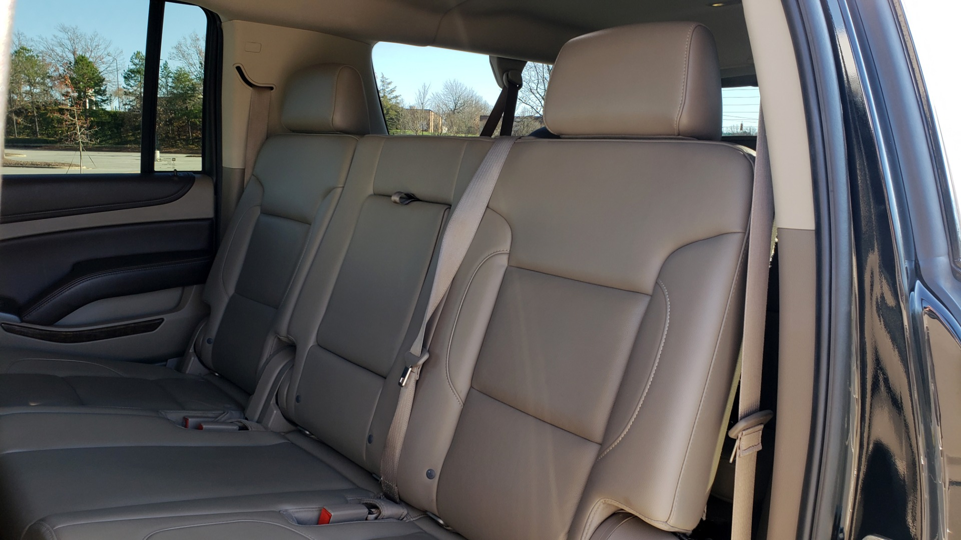 Used 2015 Chevrolet SUBURBAN LT 2WD / NAV / LEATHER / BOSE / 3-ROW / REARVIEW for sale Sold at Formula Imports in Charlotte NC 28227 66