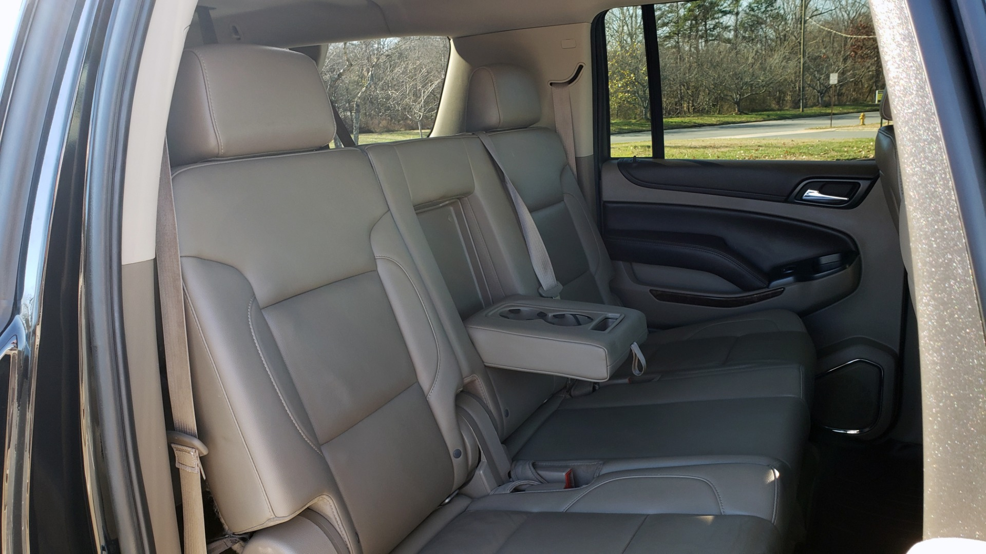 Used 2015 Chevrolet SUBURBAN LT 2WD / NAV / LEATHER / BOSE / 3-ROW / REARVIEW for sale Sold at Formula Imports in Charlotte NC 28227 77