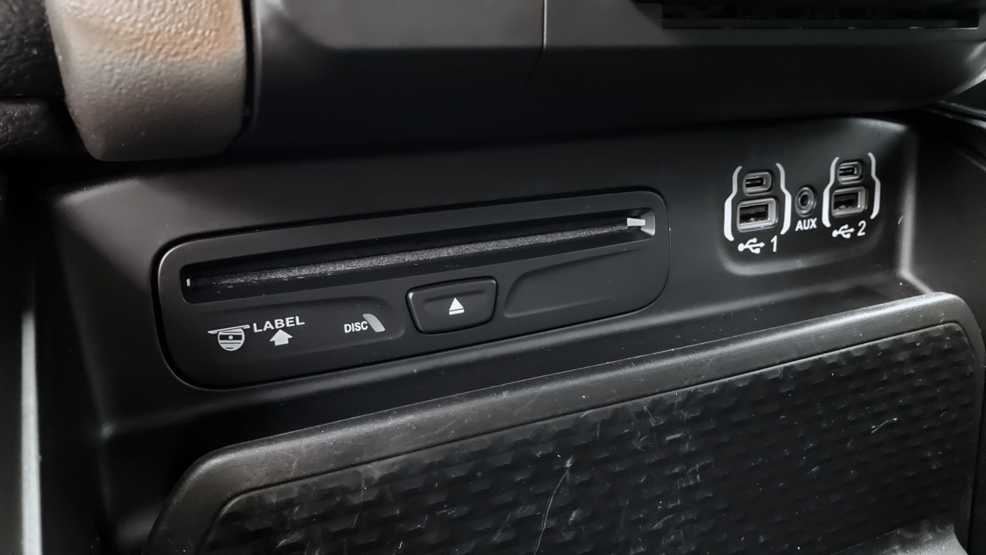 Used 2019 Ram 1500 LARAMIE SPORT / 2WD / 5.7L HEMI / NAV / BLIND SPOT / HTD STS / REARVIEW for sale Sold at Formula Imports in Charlotte NC 28227 61