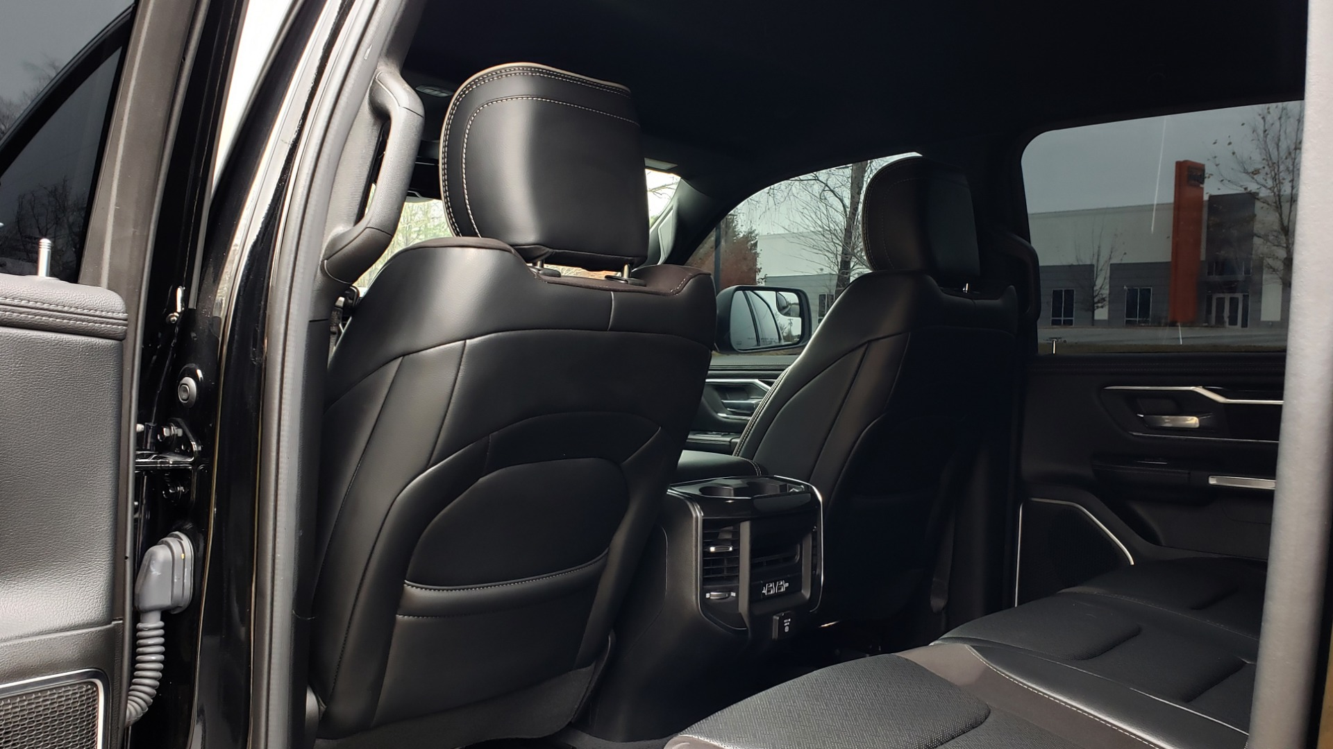 Used 2019 Ram 1500 LARAMIE SPORT / 2WD / 5.7L HEMI / NAV / BLIND SPOT / HTD STS / REARVIEW for sale Sold at Formula Imports in Charlotte NC 28227 76