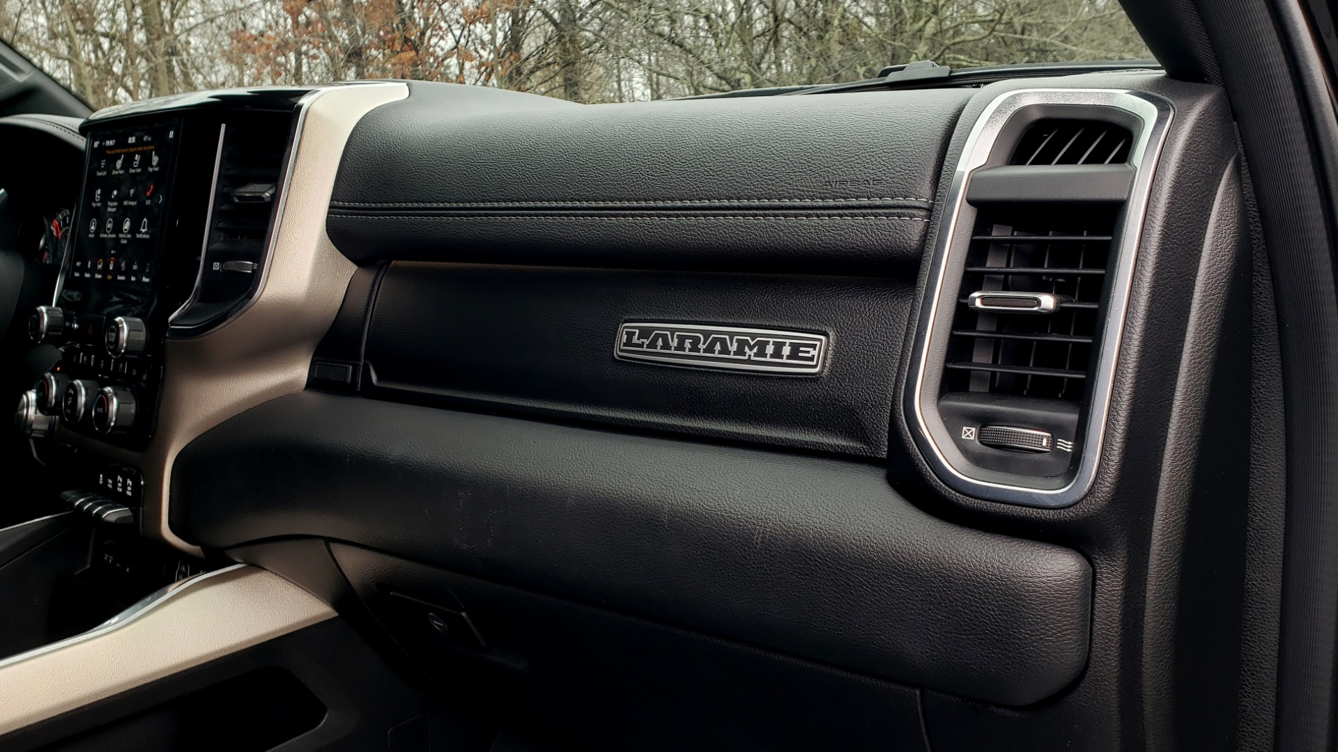 Used 2019 Ram 1500 LARAMIE SPORT / 2WD / 5.7L HEMI / NAV / BLIND SPOT / HTD STS / REARVIEW for sale Sold at Formula Imports in Charlotte NC 28227 80
